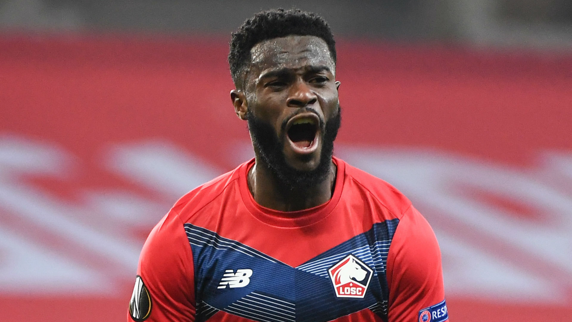 Lille 1-1 Milan: Bamba punishes sloppy Serie A leaders