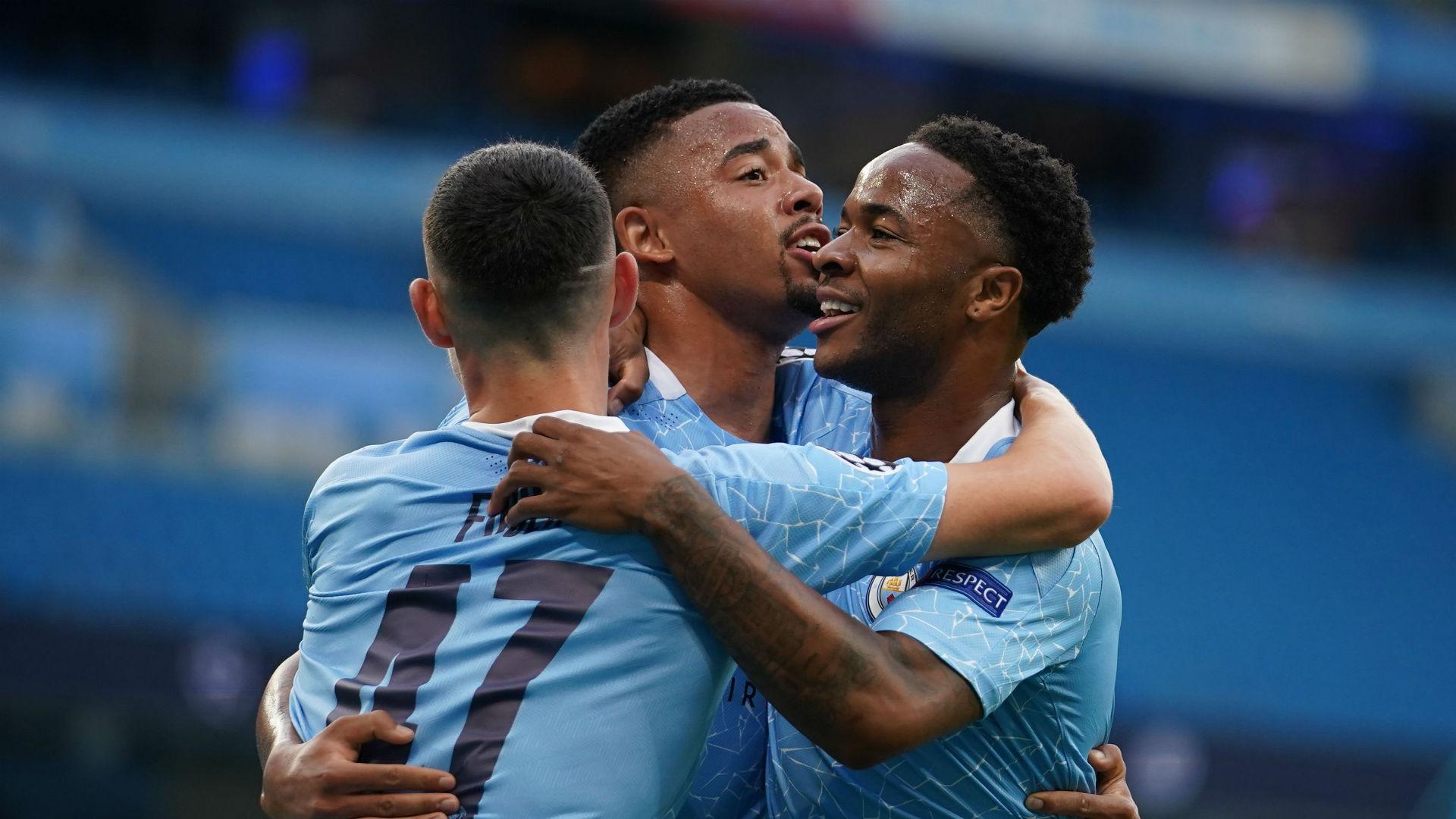 Talking Point: Along come Burnley as Guardiola's Man City eye goals flurry