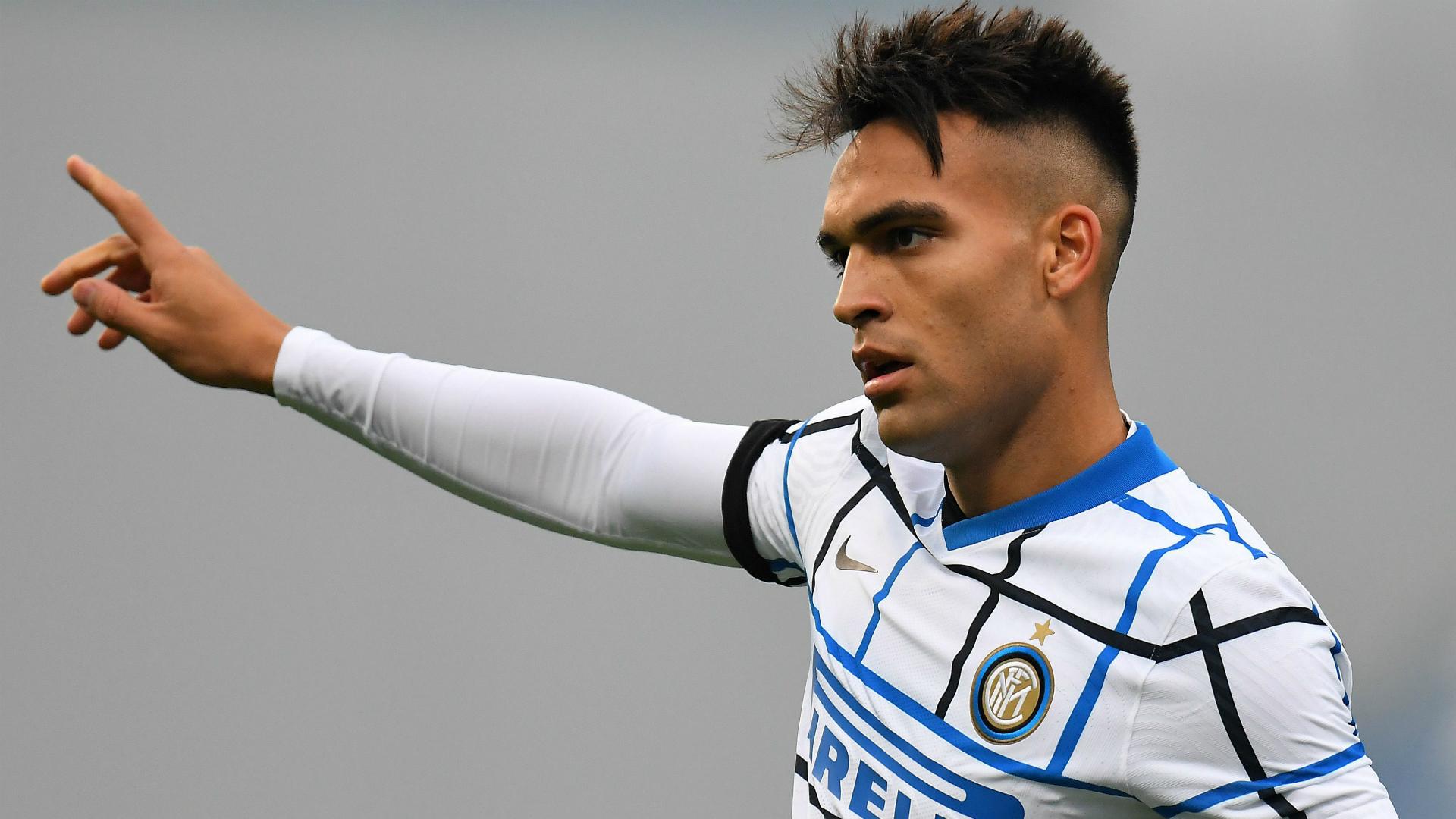 Rumour Has It: Man City eye Inter's Martinez, Barca willing to sell Dembele amid Man Utd links