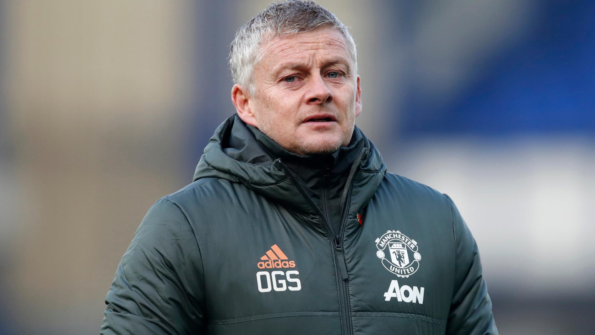 Solskjaer confident he can deliver success at Man Utd