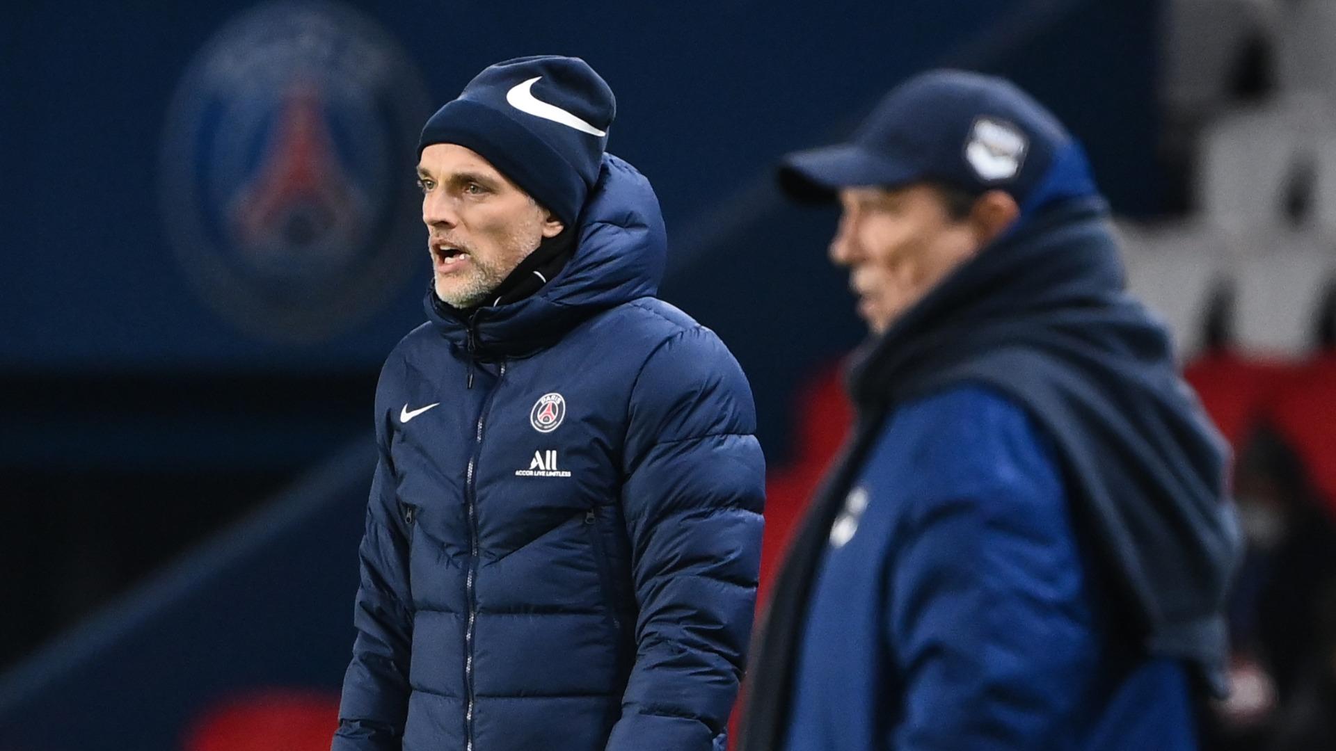 Tuchel fumes at PSG's attitude again: It was worse than Monaco!