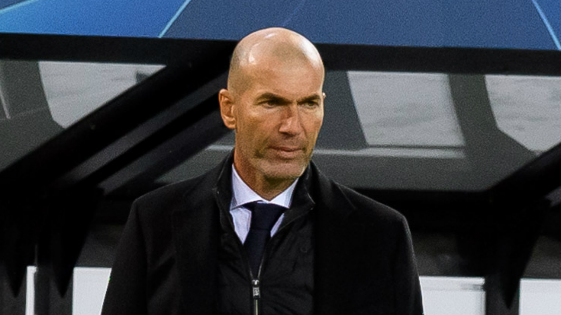 Zidane offers no excuses after Real Madrid shocker - 'We played a bad game, blame me'