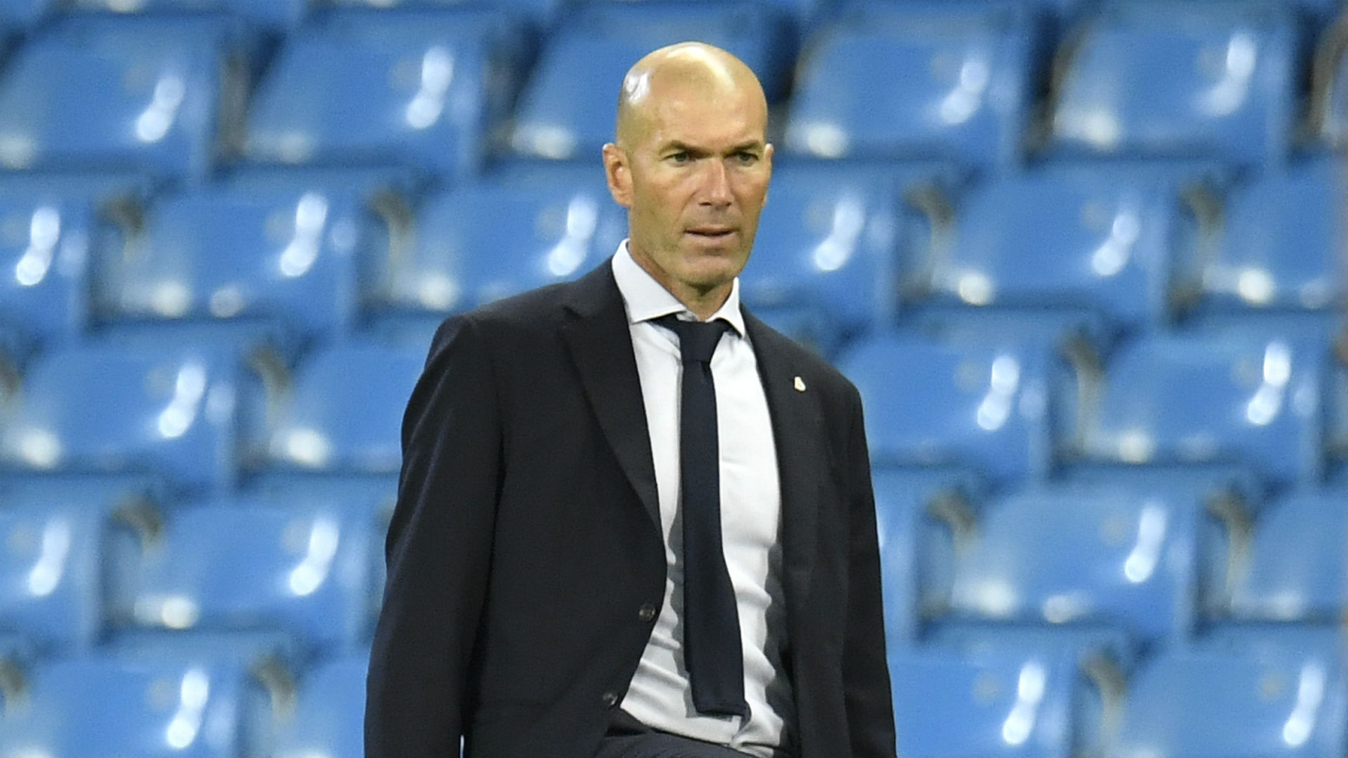Zidane out to avoid record-equalling loss, Klopp eyes first Italian victory - Champions League in Opta numbers