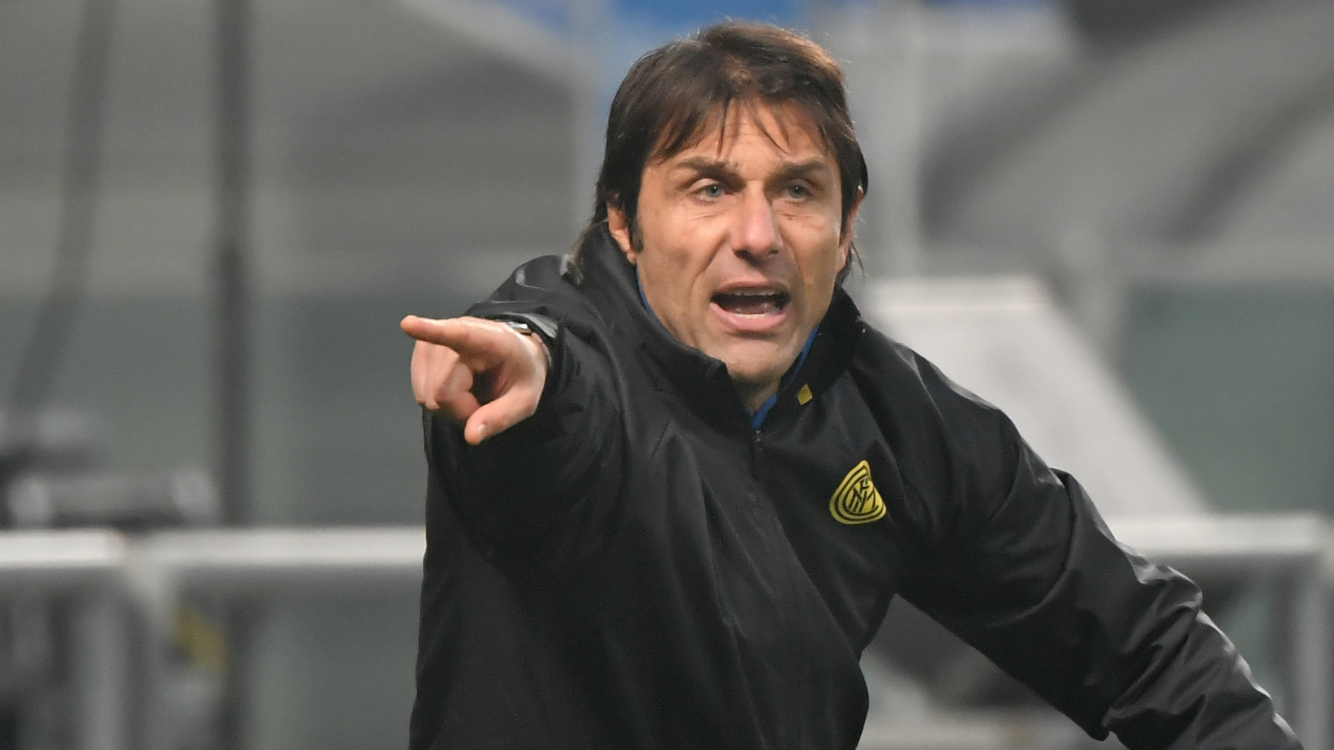 Conte wants 'no regrets' as he calls for lessons to be learned from Real Madrid loss