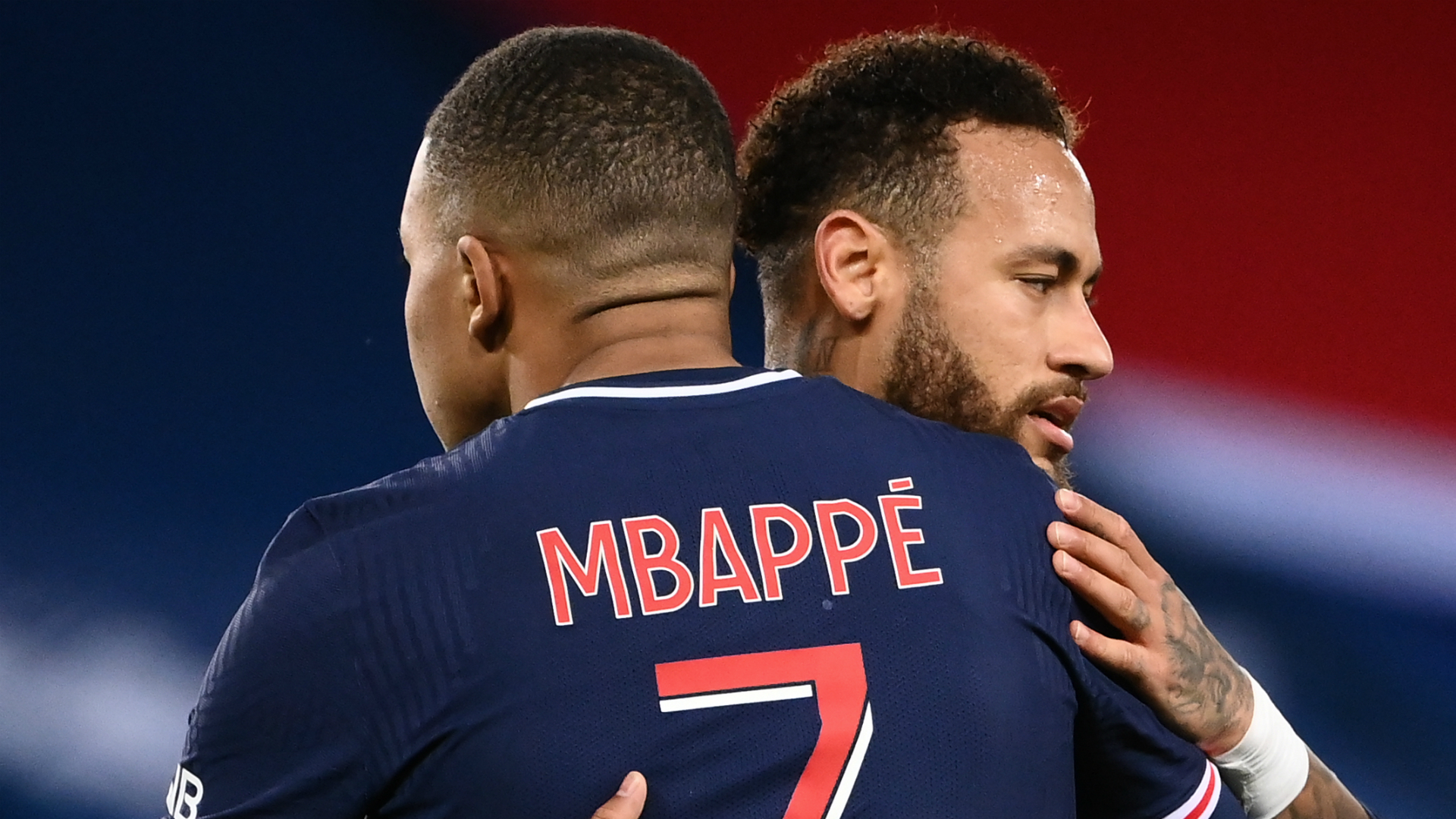 Tuchel: Nothing PSG can do about Neymar and Mbappe call-ups