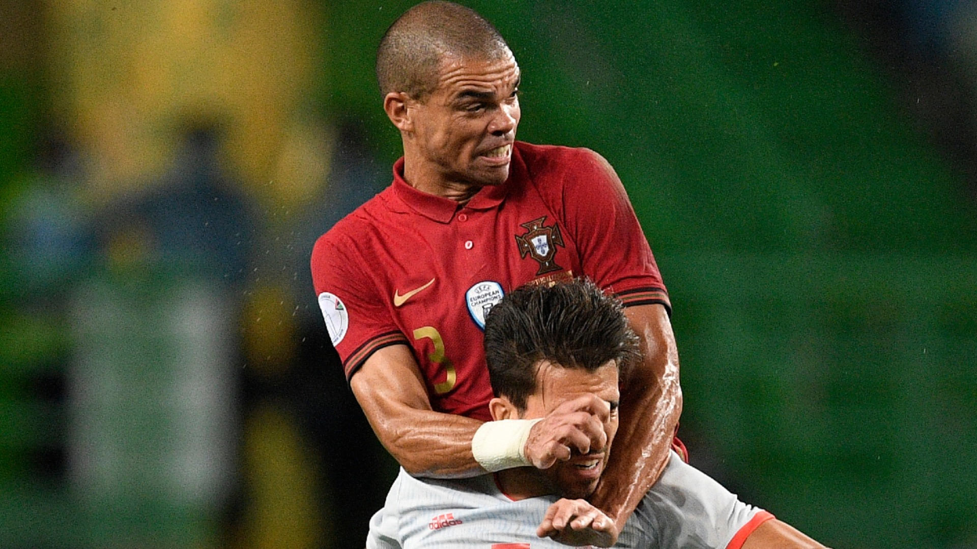 Pepe eyes World Cup 2022 glory at age of 39