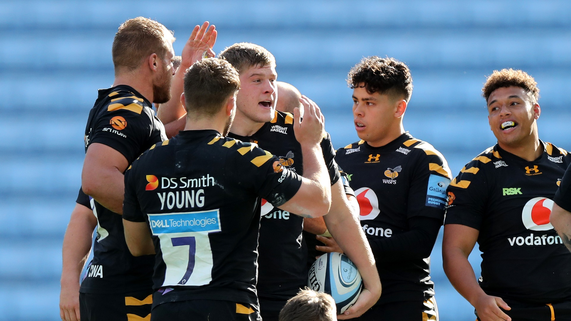 Wasps out to end 12-year Premiership drought as Exeter reach fifth successive final