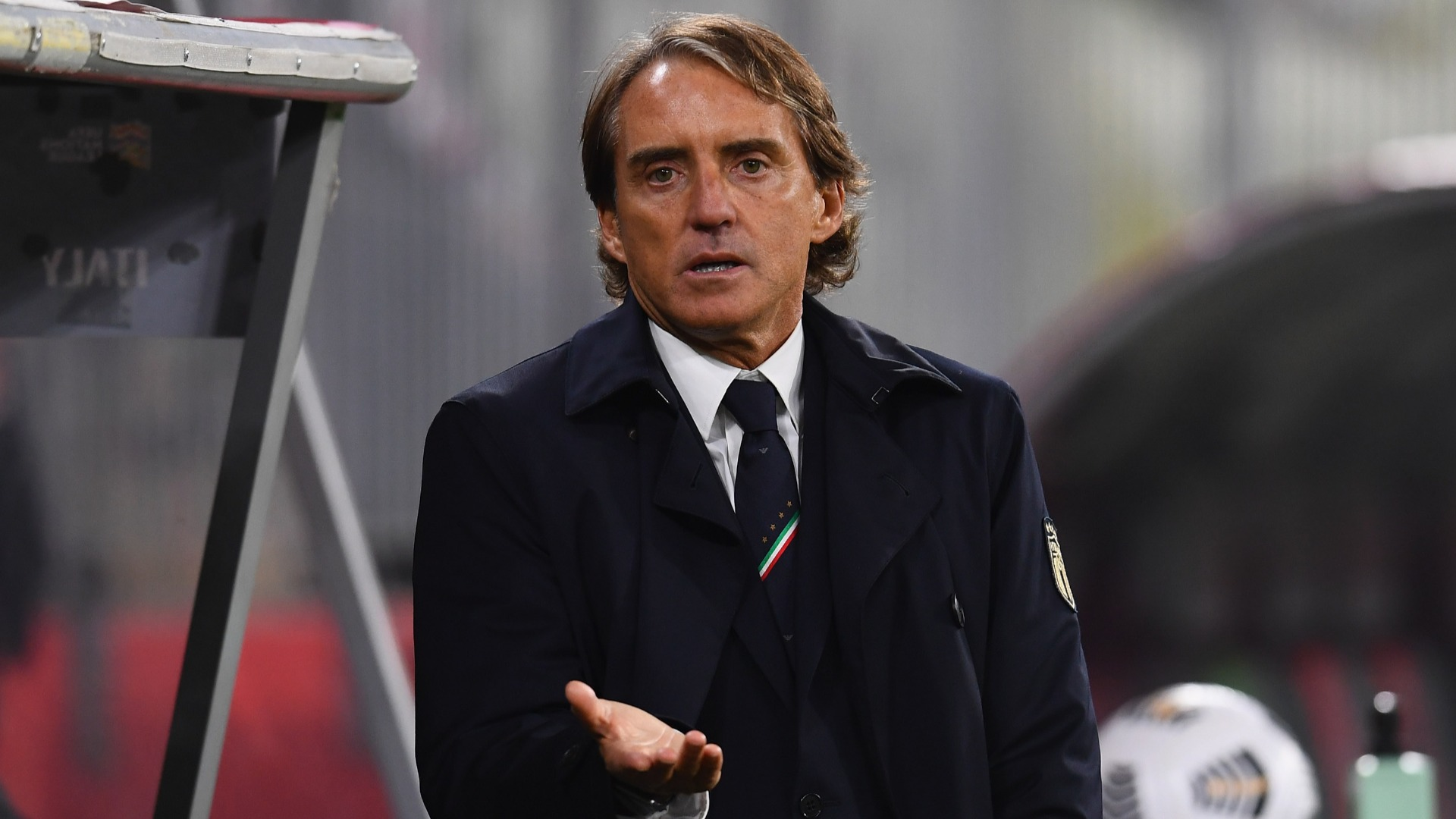 Mancini and Verratti rue 'missed opportunity' for wasteful Italy