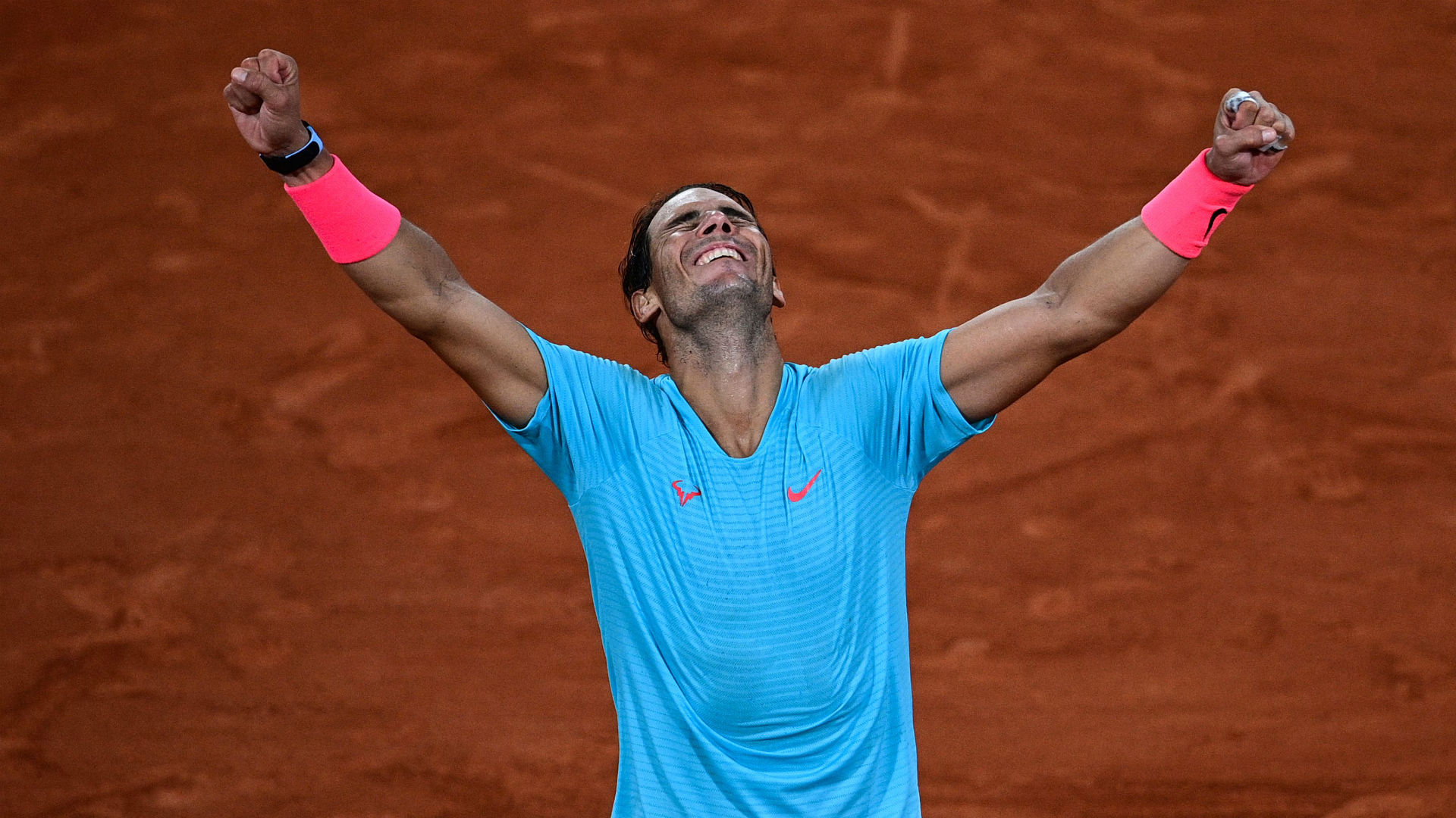 French Open 2020: Nadal matches Federer's grand slam record, scores 100th Roland Garros win