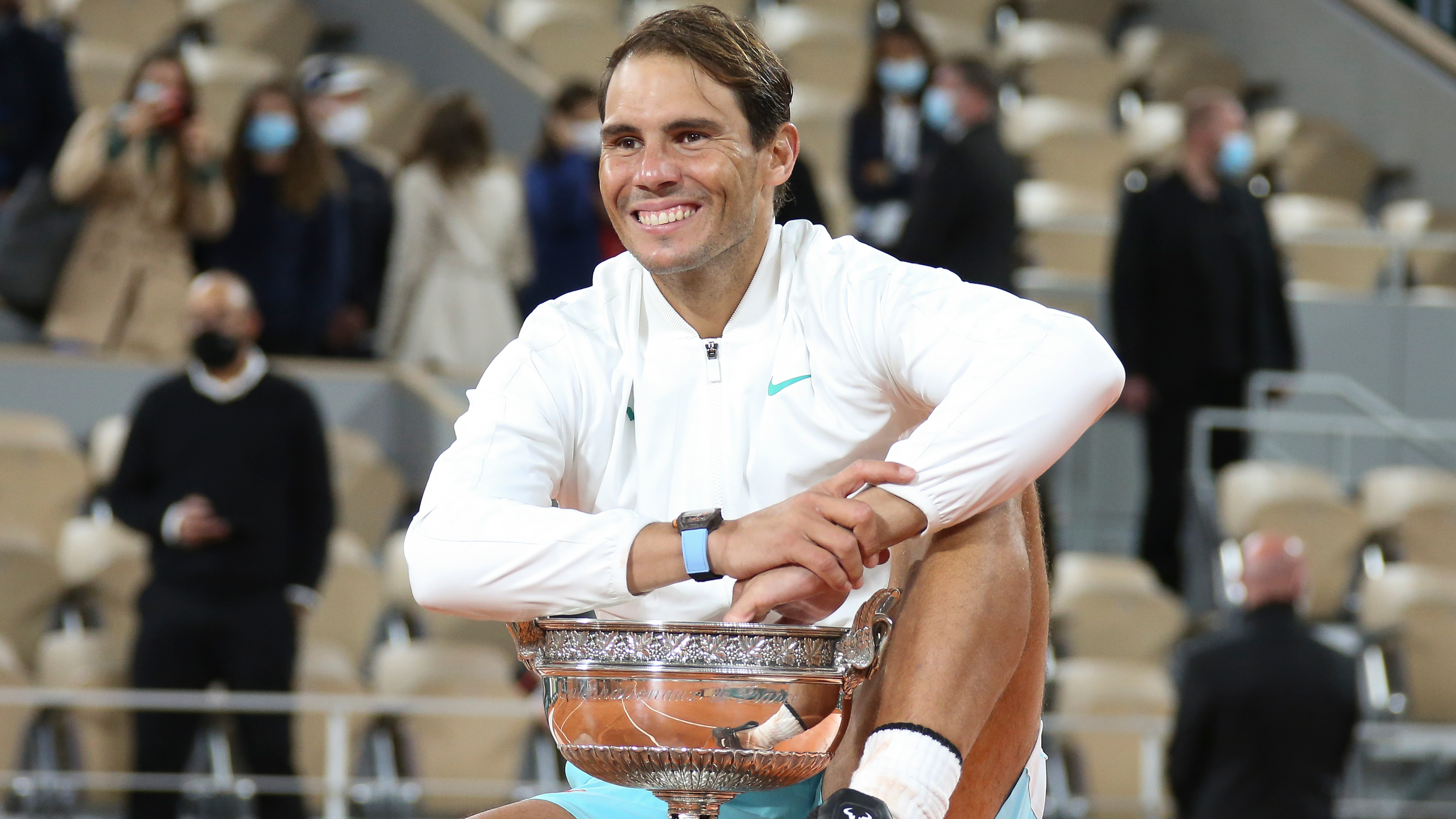French Open 2020: How easy was Nadal's draw on his way to a 20th grand slam title?
