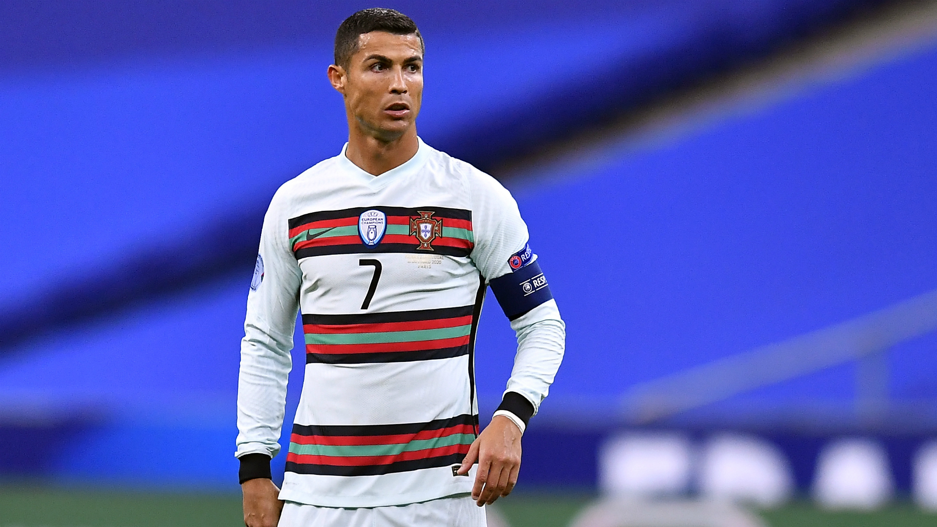 Cristiano Ronaldo can't be stopped, warns Kulusevski ahead of Portugal-Sweden clash