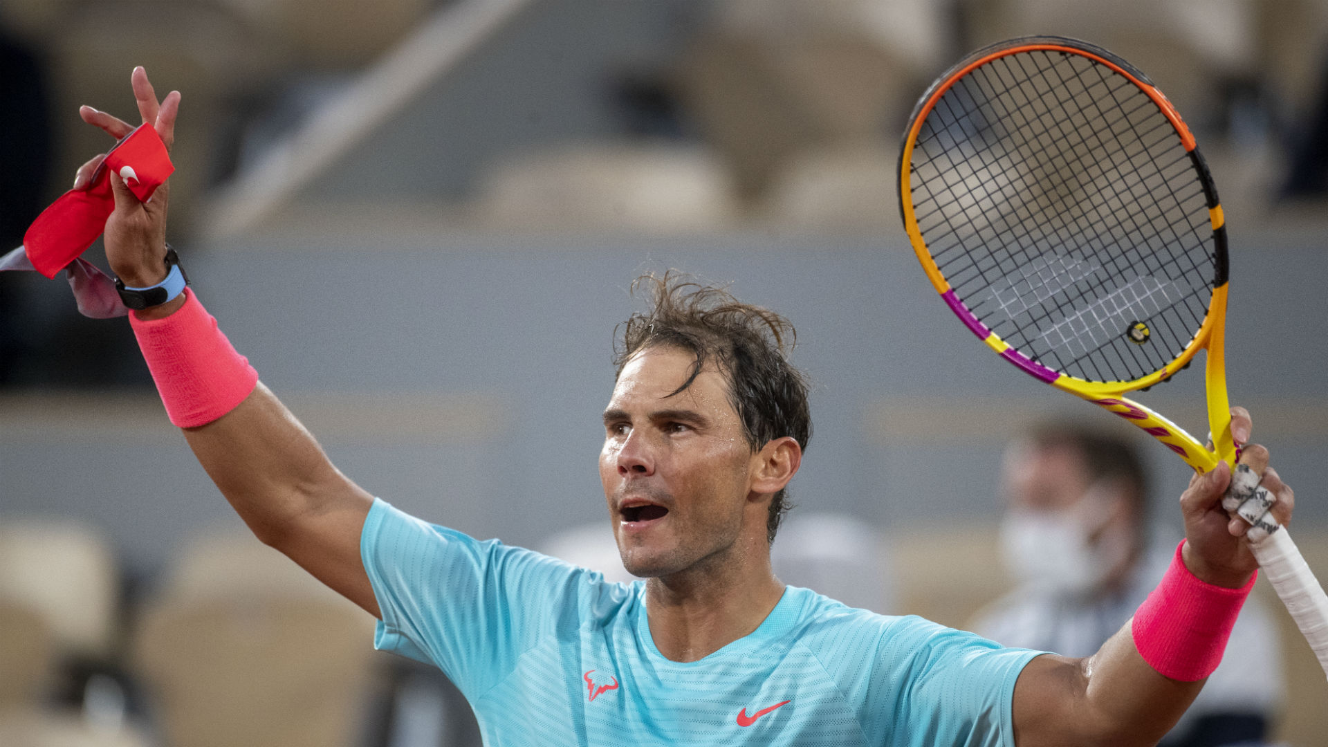 Nadal lands top Spanish honour after Roland Garros triumph, joining Ballesteros, Di Stefano and Xavi