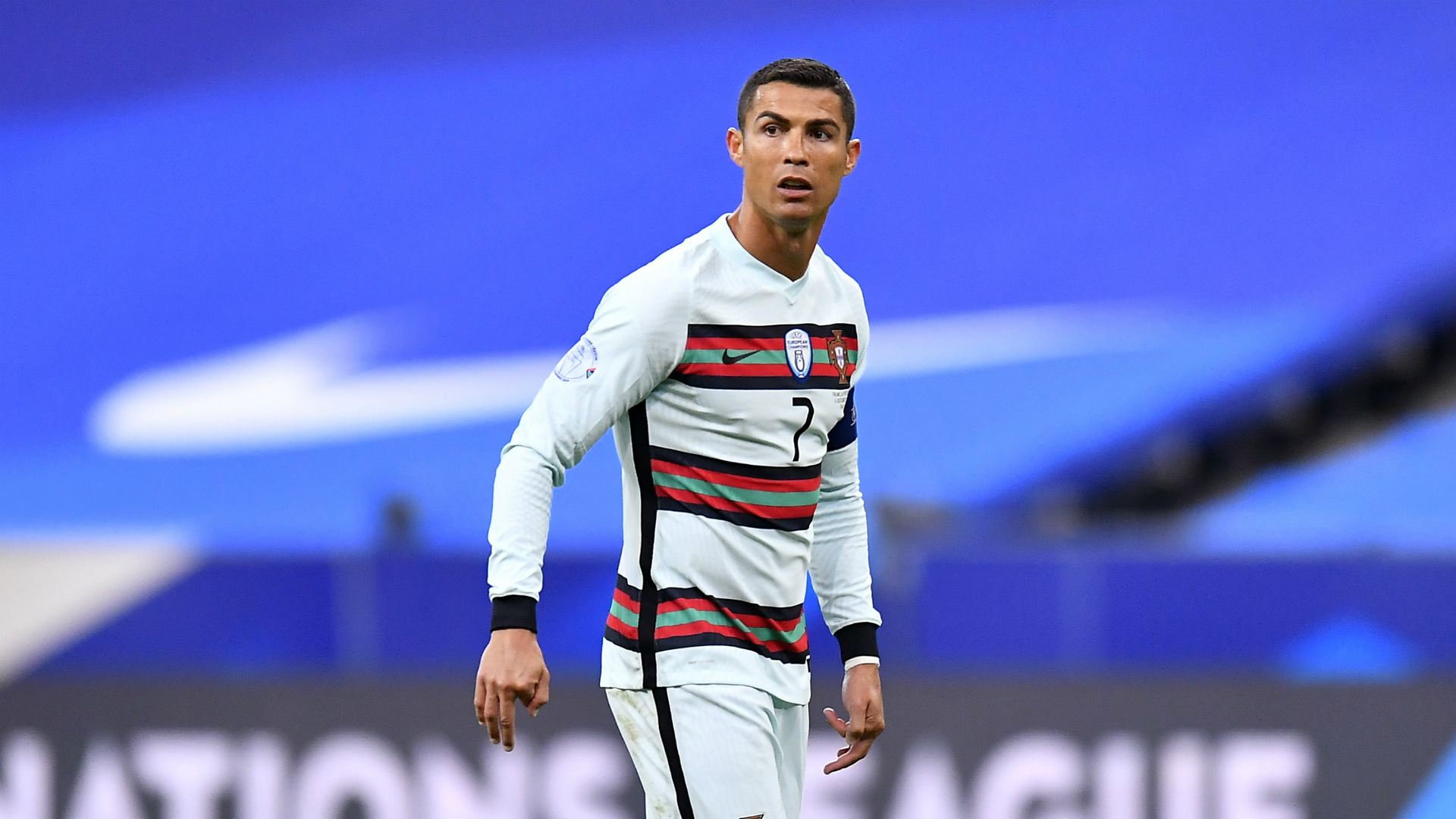 Italy's minister for sport believes Ronaldo may have breached coronavirus protocols