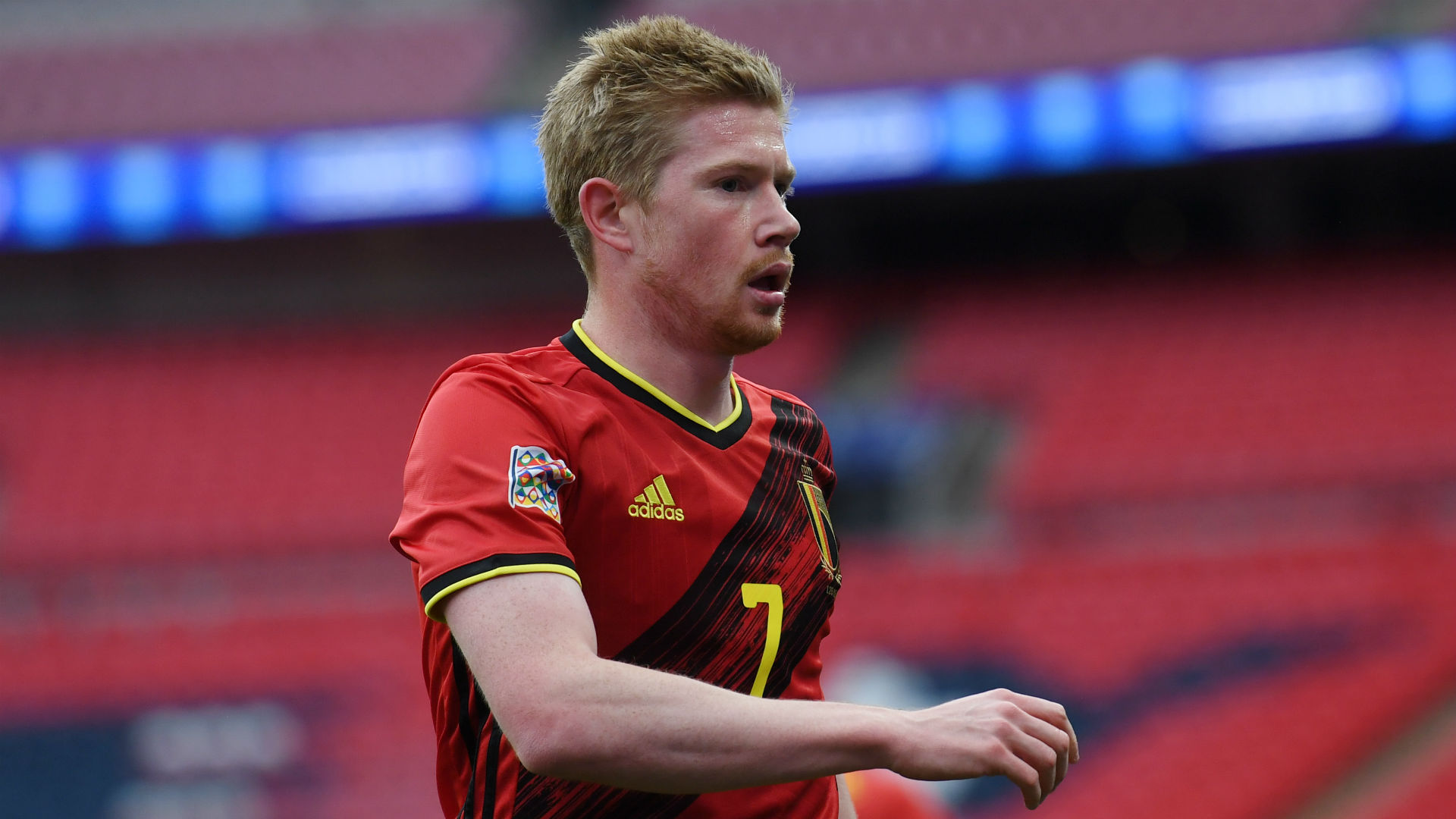 Injured De Bruyne to miss upcoming games for Man City