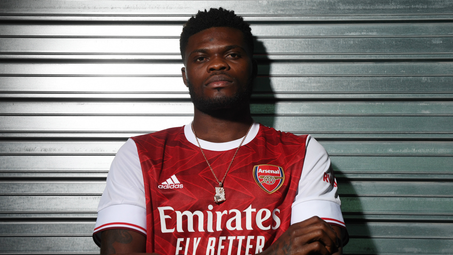 Arteta backing new recruit Partey to adapt quickly to life at Arsenal