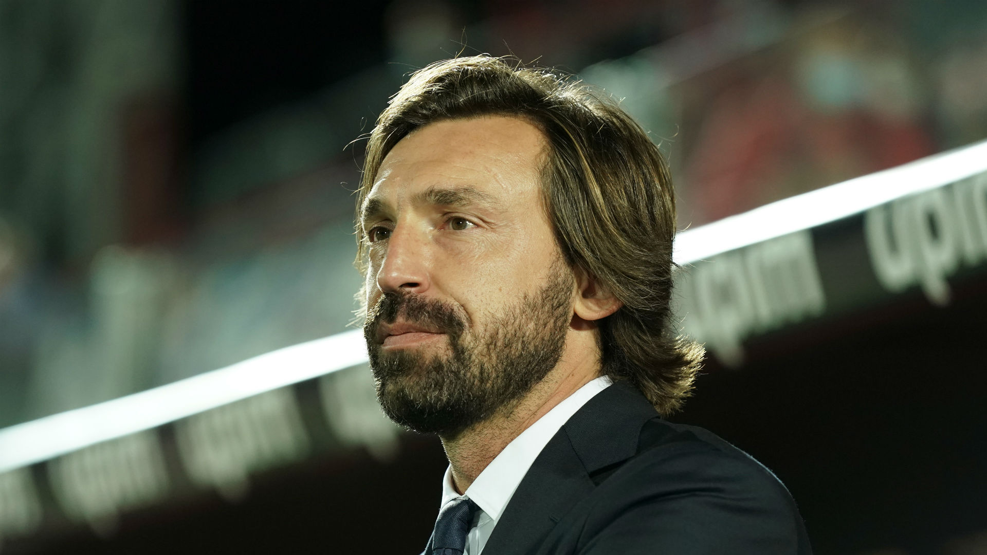 Pirlo describes Chiesa as 'naive' after red card on Juve debut
