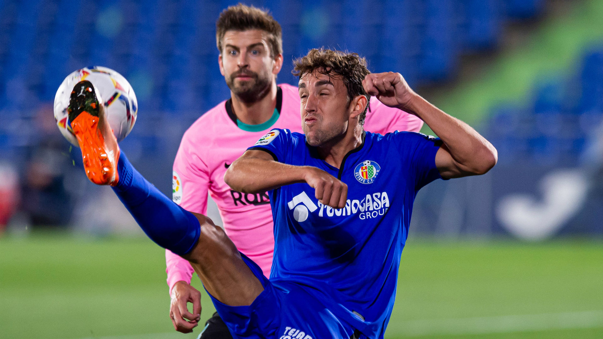 Getafe 1-0 Barcelona: Koeman suffers first loss ahead of El Clasico