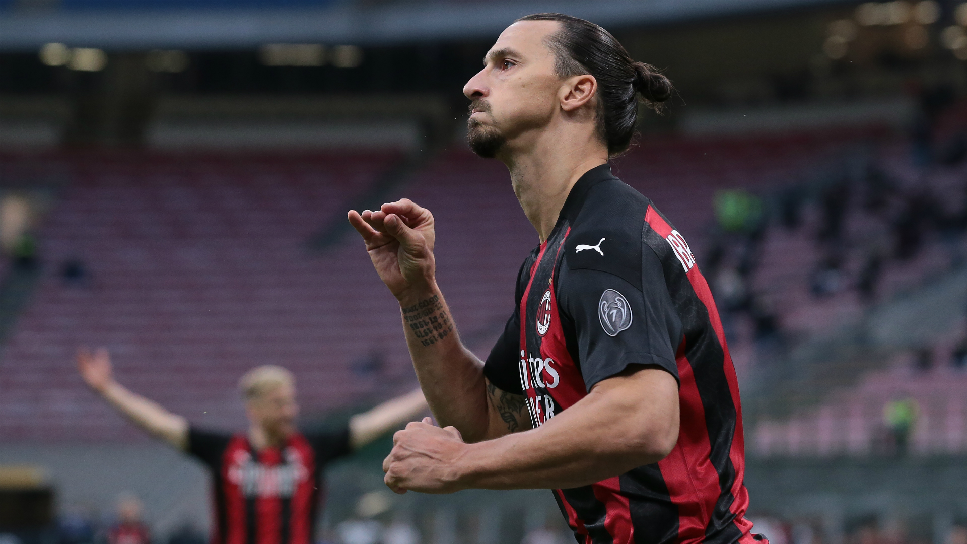 Inter 1-2 Milan: Returning Ibrahimovic settles Derby della Madonnina