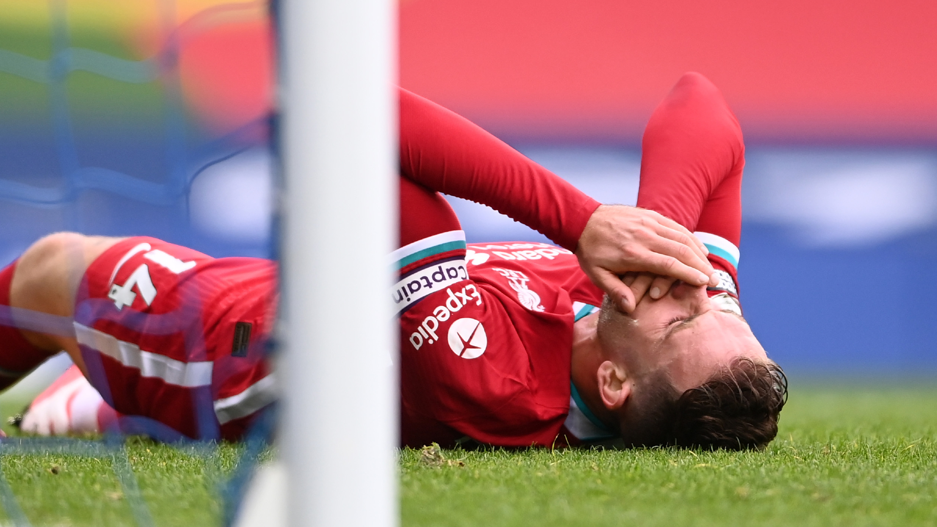 Liverpool on track for worst defence ever as Grealish follows in foul footsteps – the Premier League weekend's quirky facts