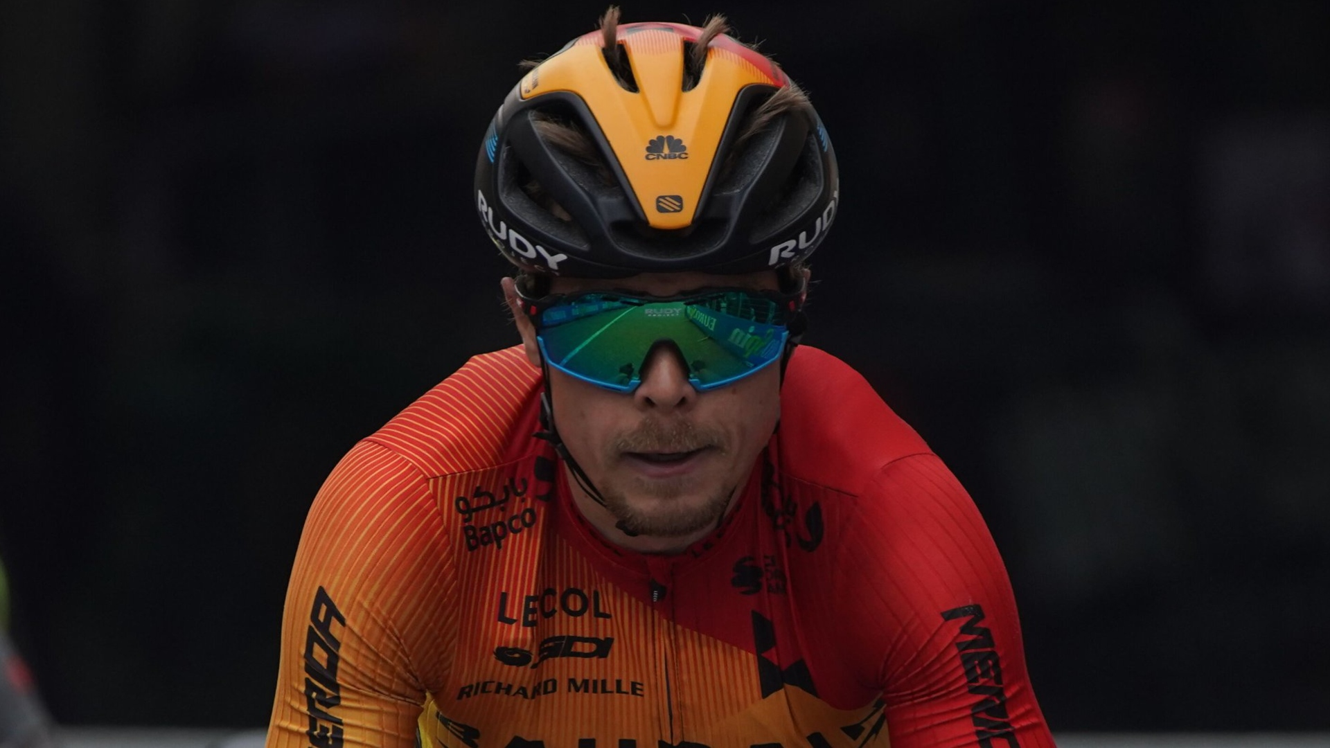 Giro d'Italia: Tratnik adds to Slovenian success