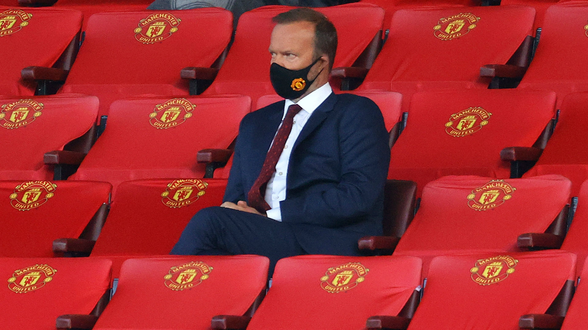 Man Utd committed to 'making the English game stronger' as annual revenue drops