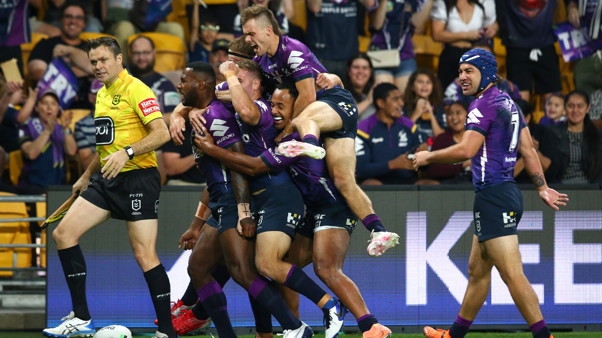 NRL Grand Final: Can Melbourne Storm add a third premiership to decade of dominance?
