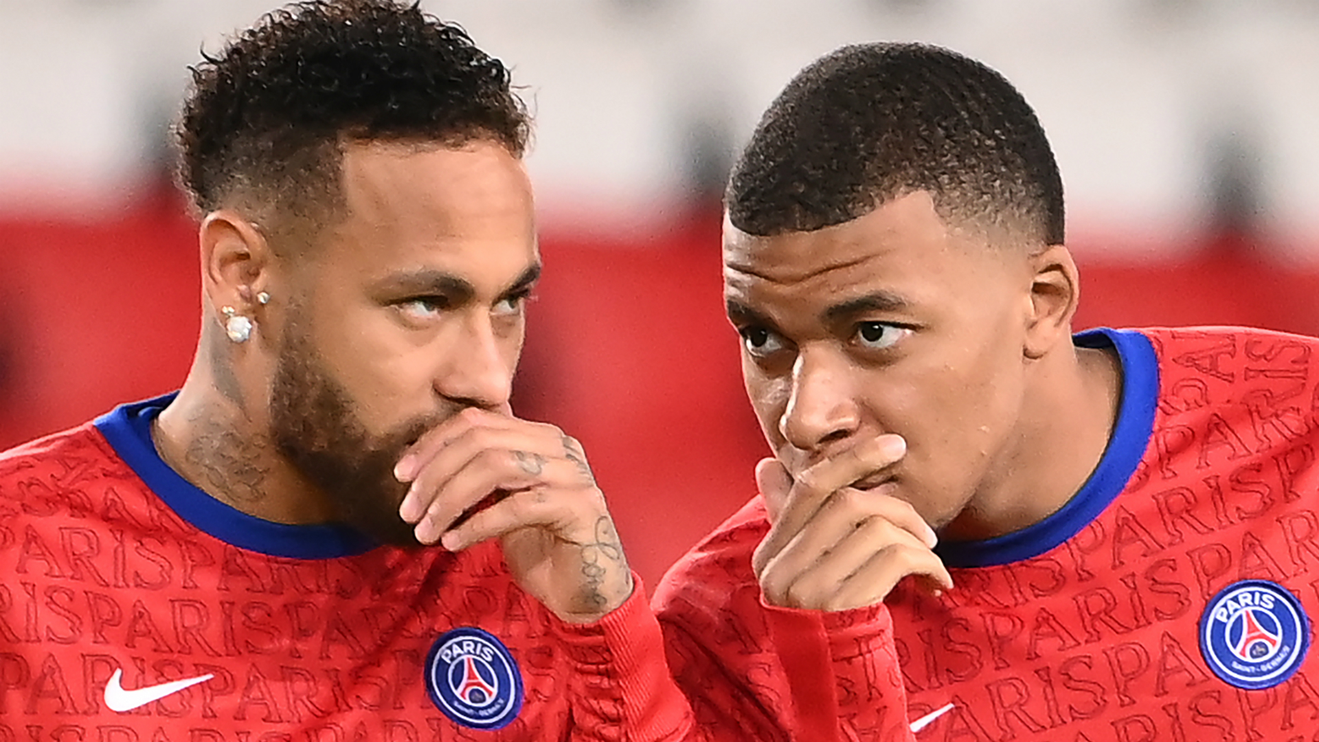 Guti calls for Madrid to sign Neymar and Mbappe as he pokes fun at Barca's Griezmann