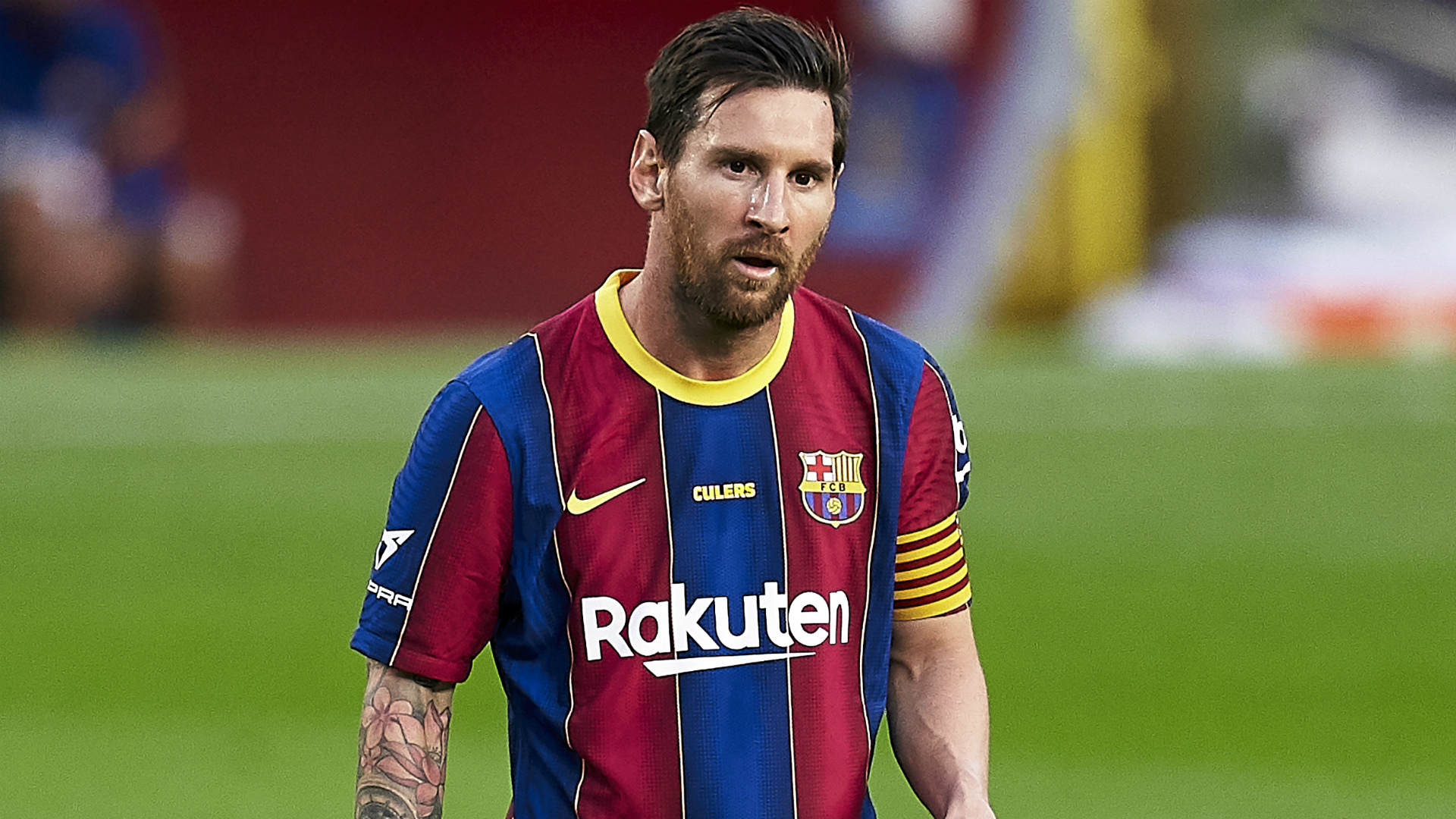 El Clasico: Messi's long goodbye to the world's greatest club match
