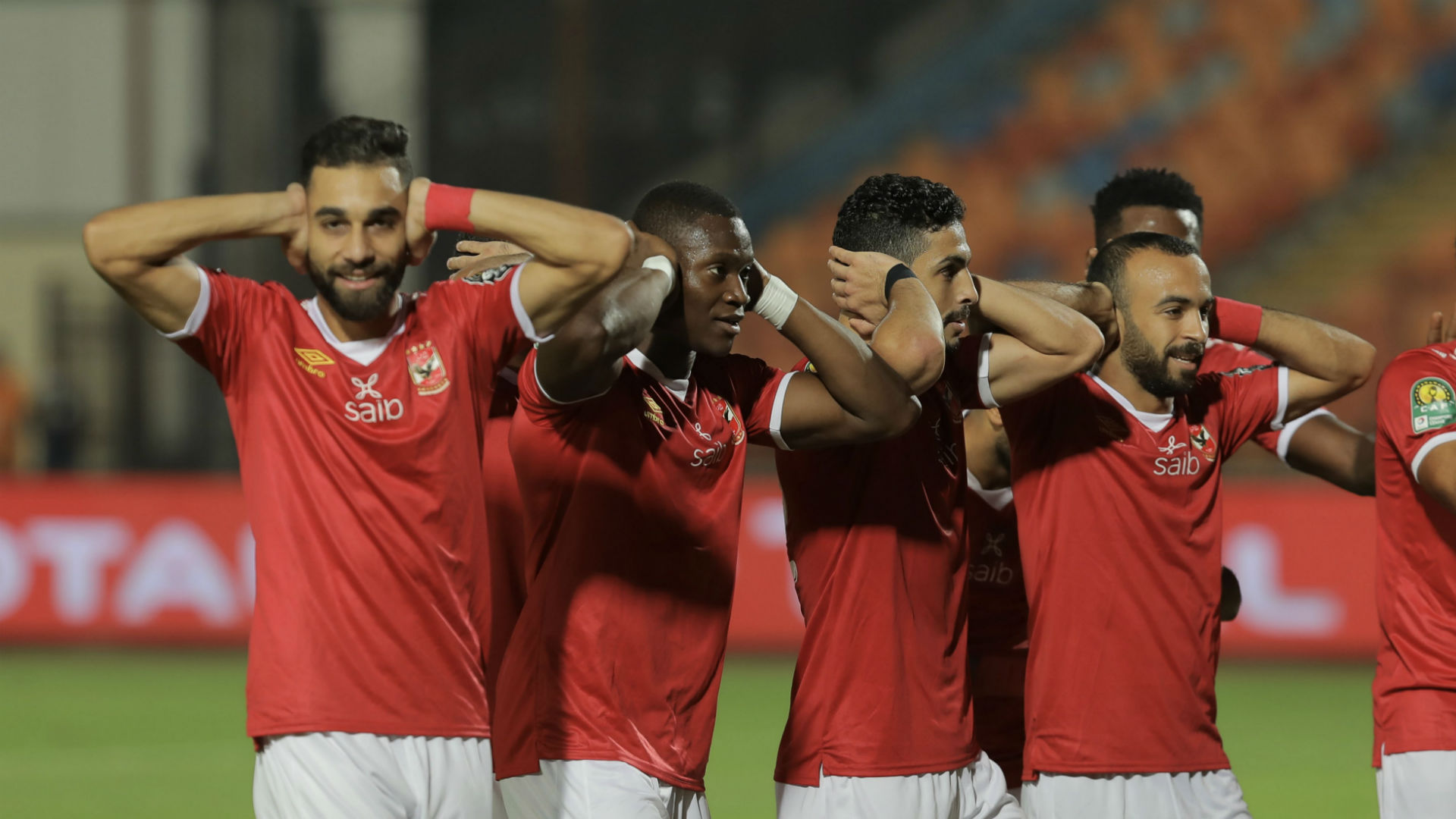 Al Ahly 3-1 Wydad Casablanca (5-1 agg): Record champions return to final