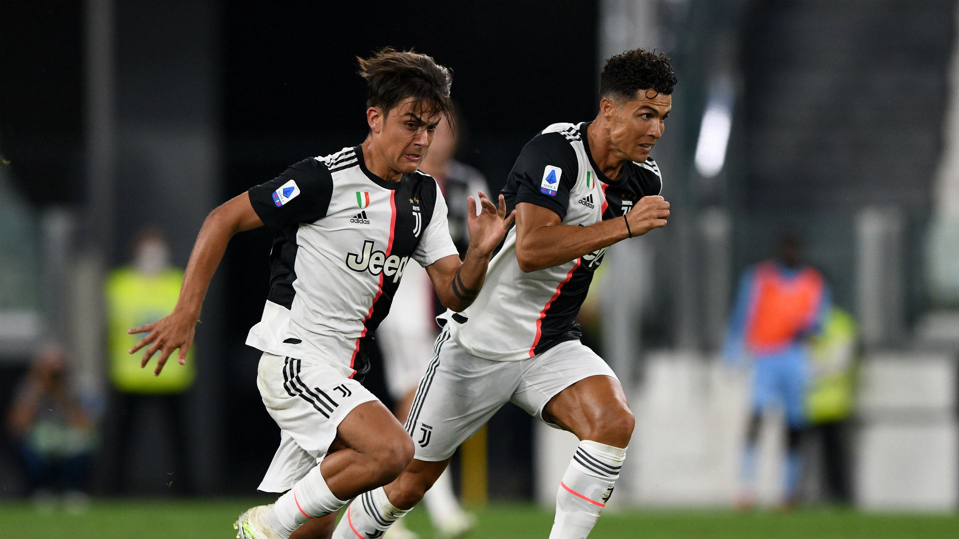 Ronaldo waiting on coronavirus test but remains unavailable for Juventus |  FOOTBALL News | Stadium Astro