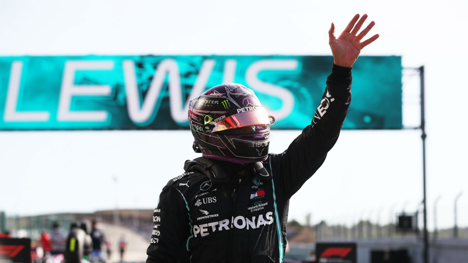 F1 2020: Hamilton to begin quest for record-breaking 92nd win from pole