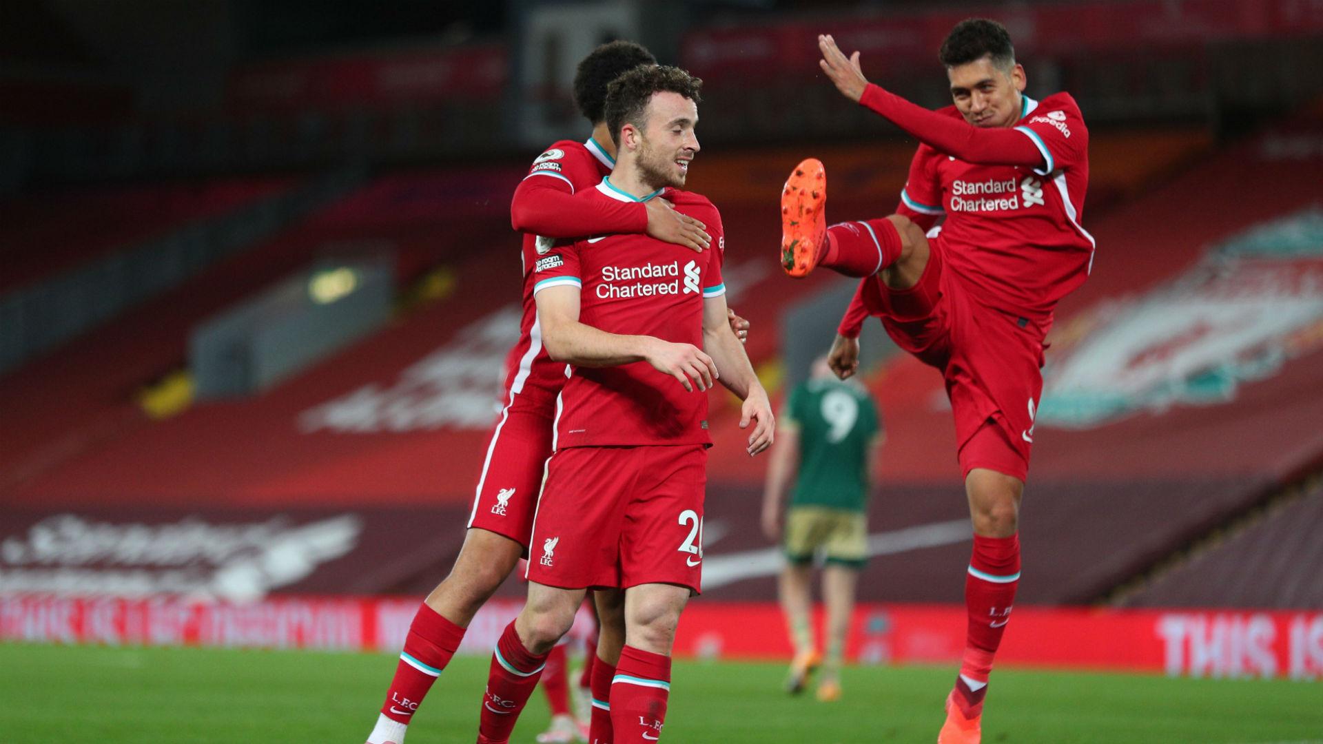 Premier League data dive: Liverpool return to winning ways, Man Utd and Chelsea in uninspiring draw
