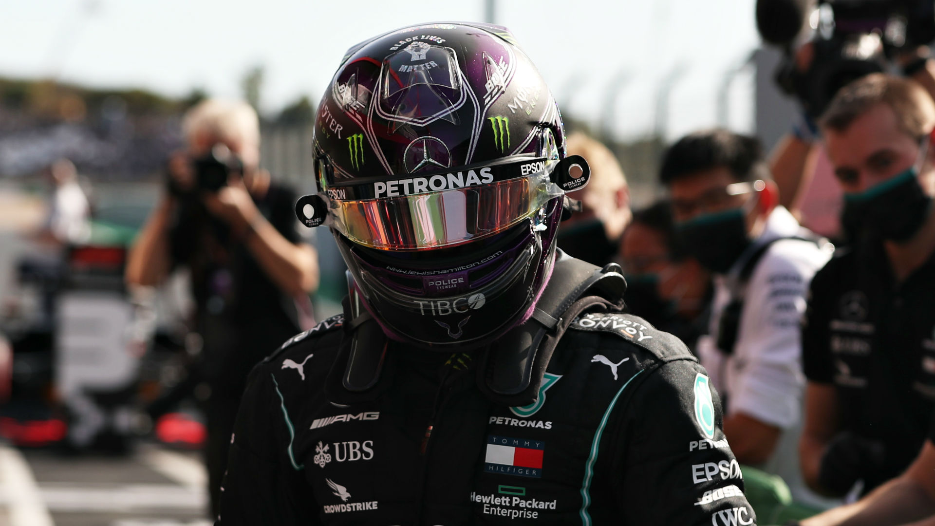 F1 2020: Starting grid and race preview for Portuguese Grand Prix