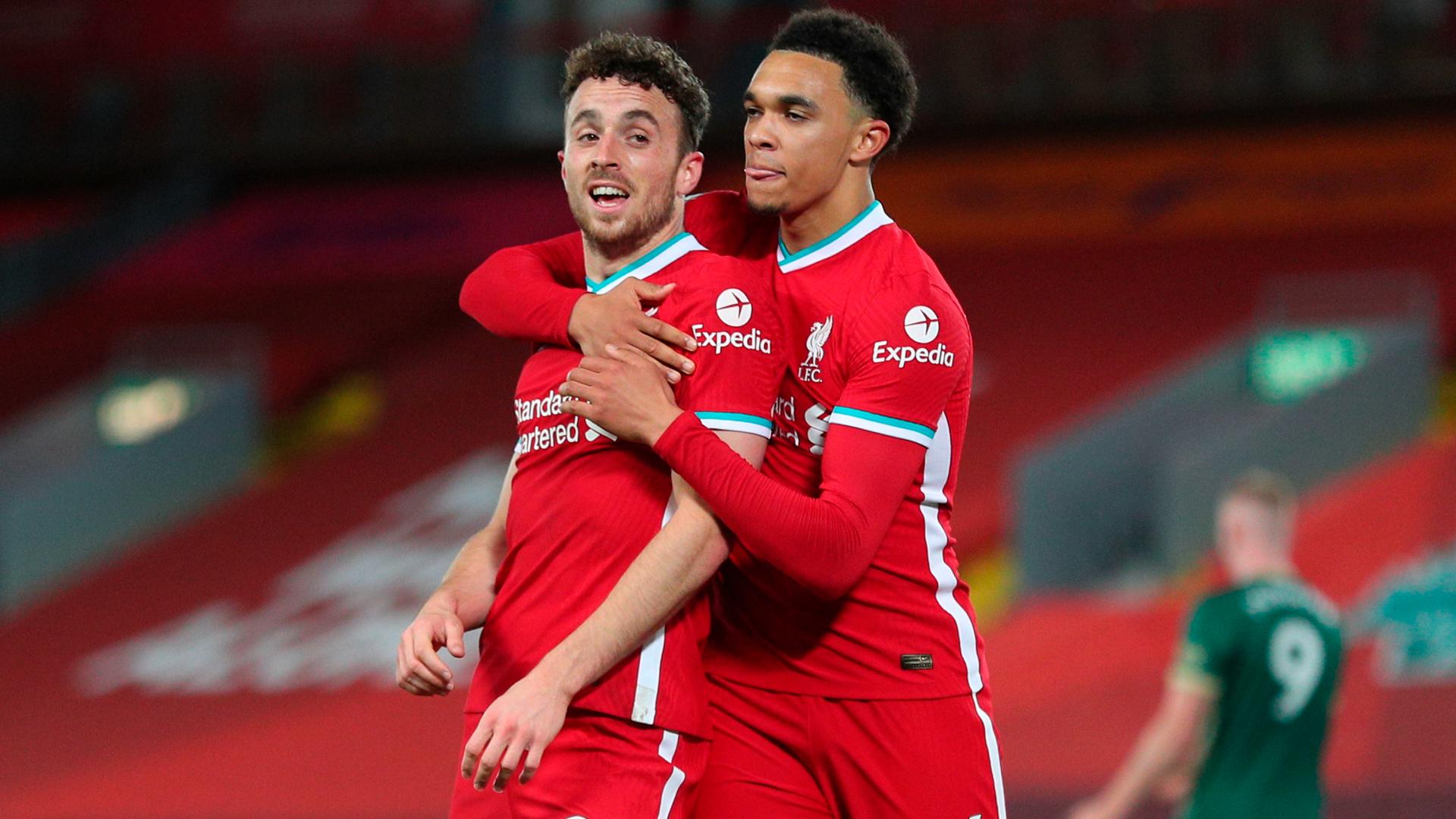 Jota will get even better for Liverpool – Klopp