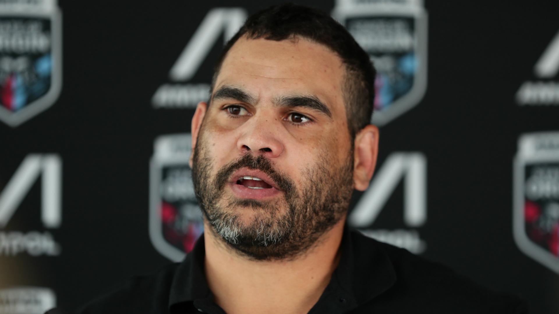 QLD great Inglis closes door on Origin comeback