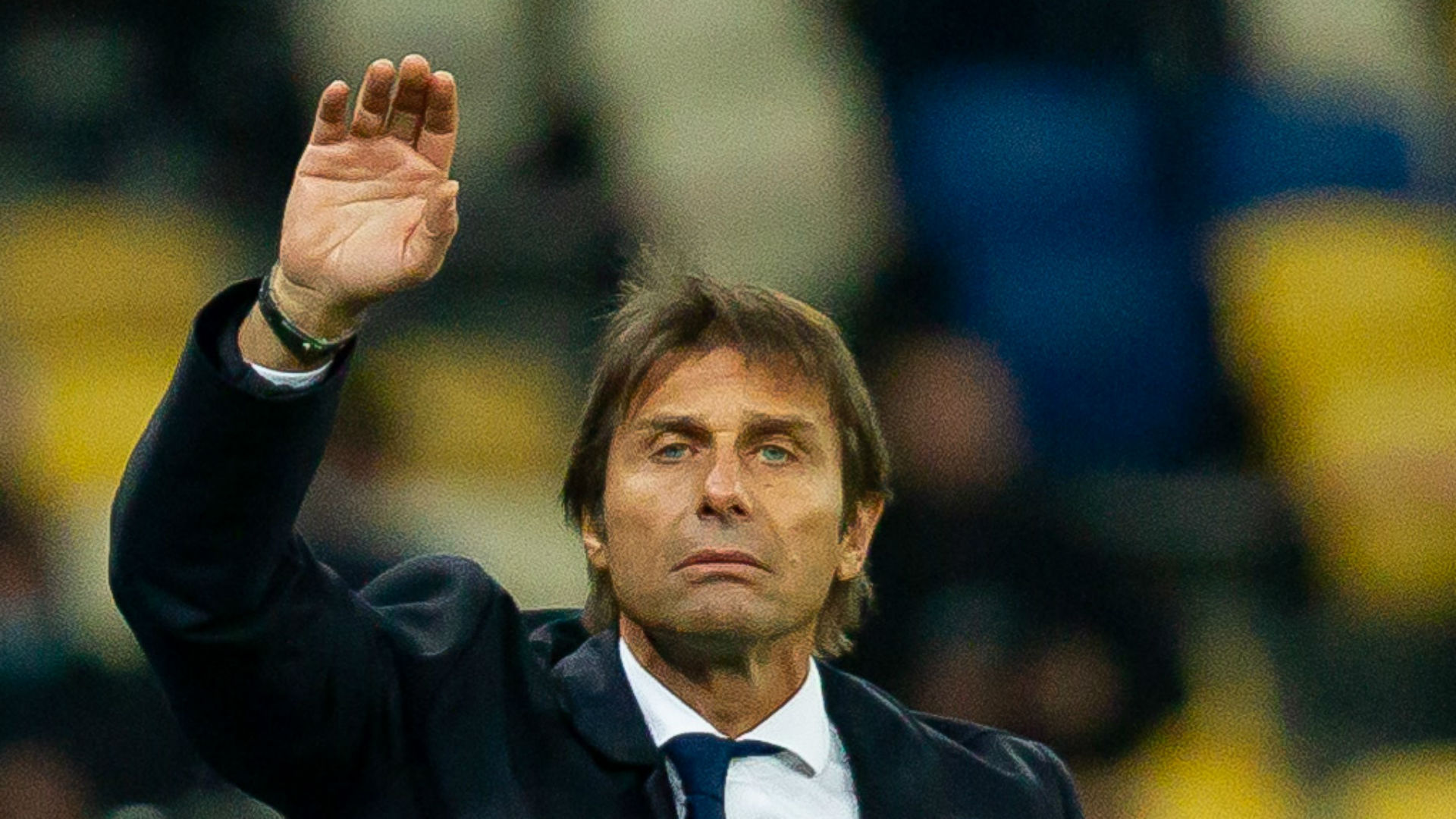 Inter on right track, insists Conte after consecutive Champions League draws