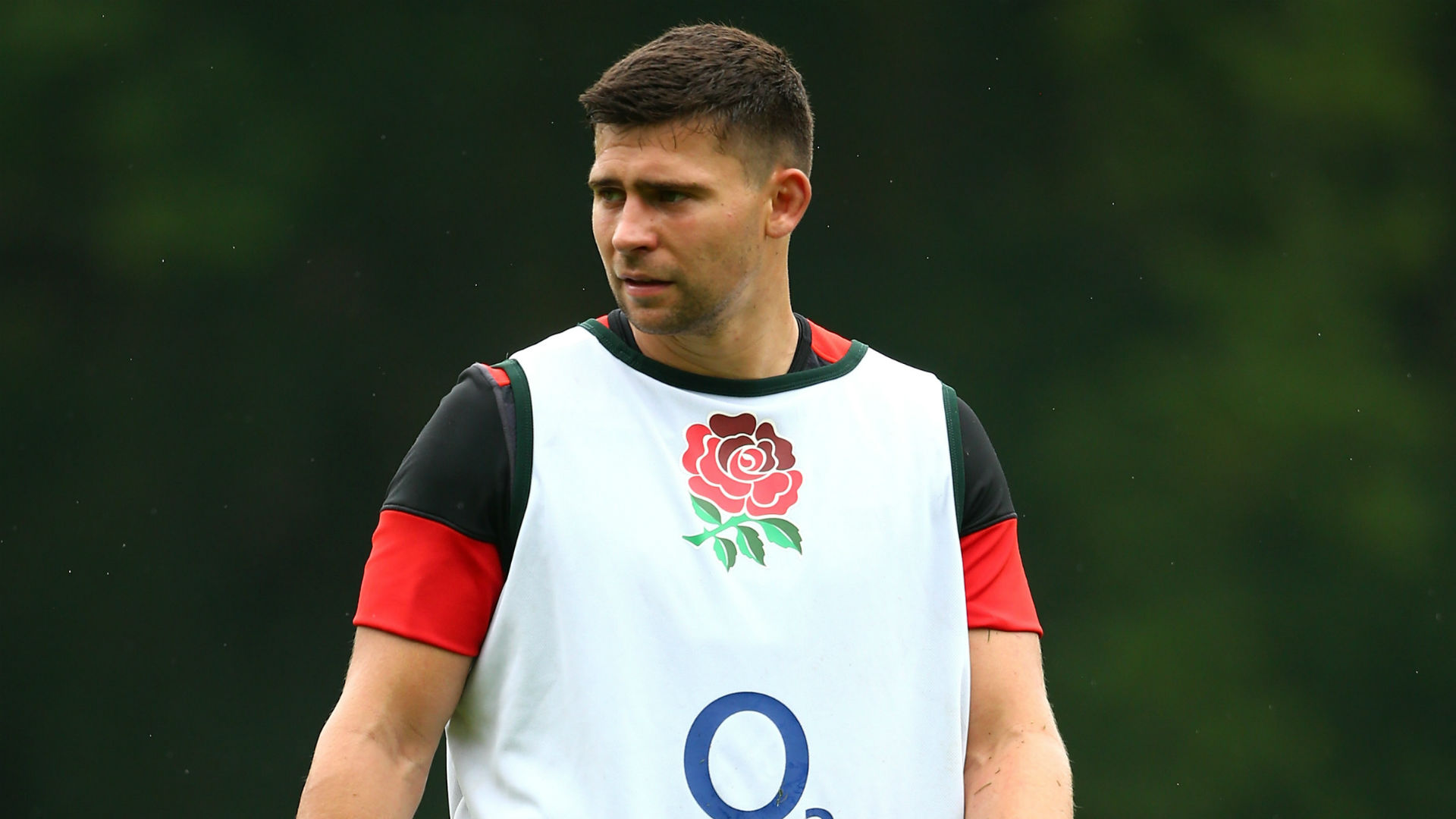 Six Nations 2020: Youngs to seal century of England caps in Rome