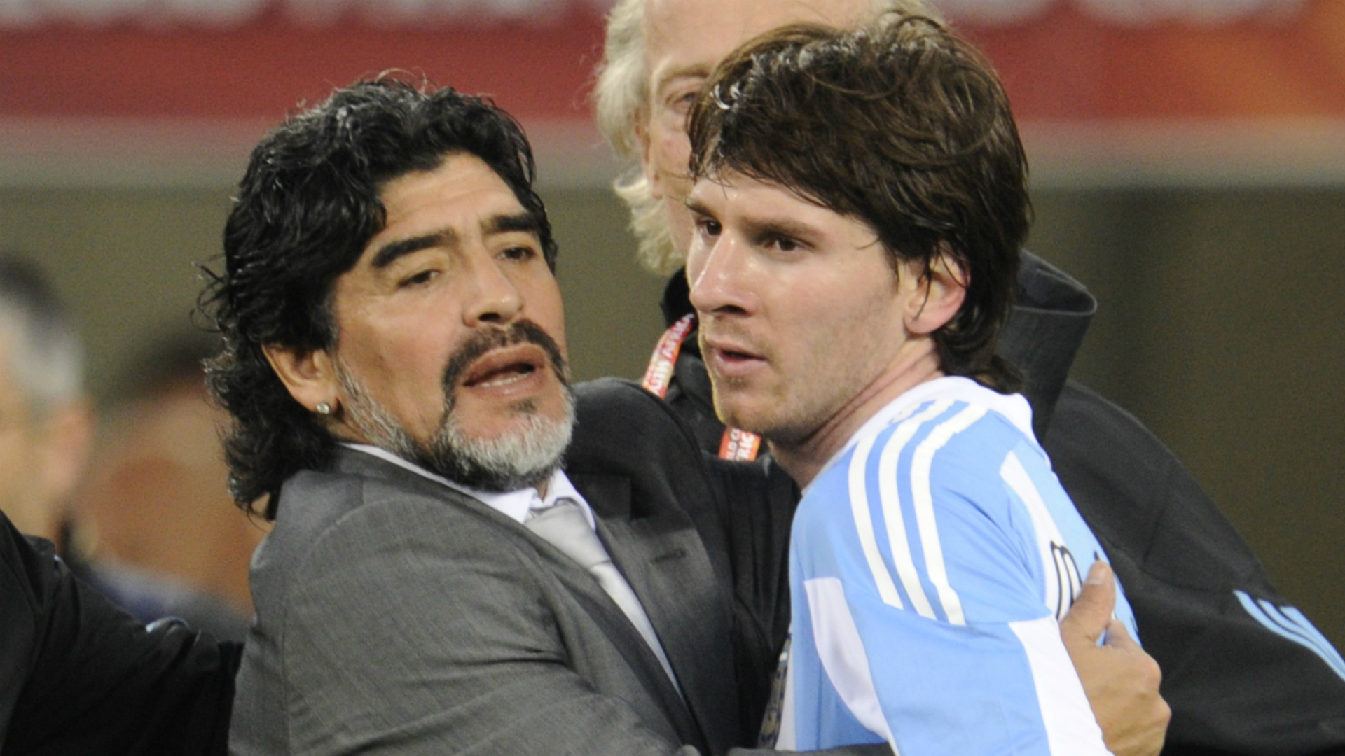 Maradona at 60: Legend Diego and Lionel Messi are best we've seen, says Barcelona boss Koeman