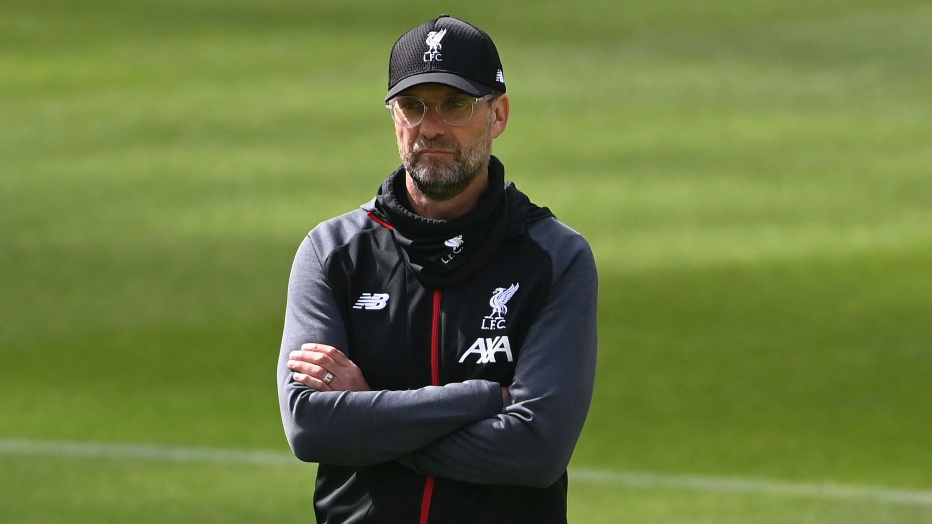 Klopp will keep rotating to cope with intensity and injuries