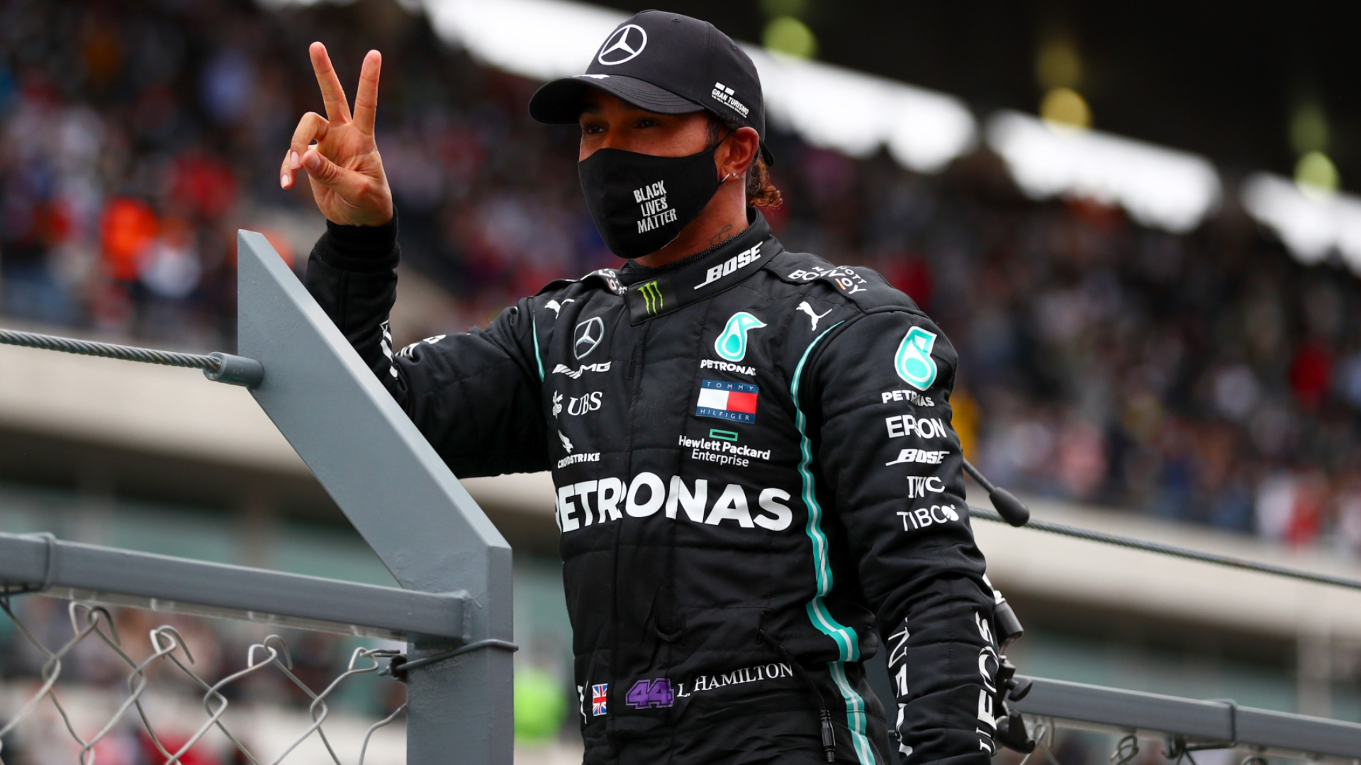 Rosberg lauds Hamilton as the Formula One GOAT ahead of renewed rivalry in Extreme E