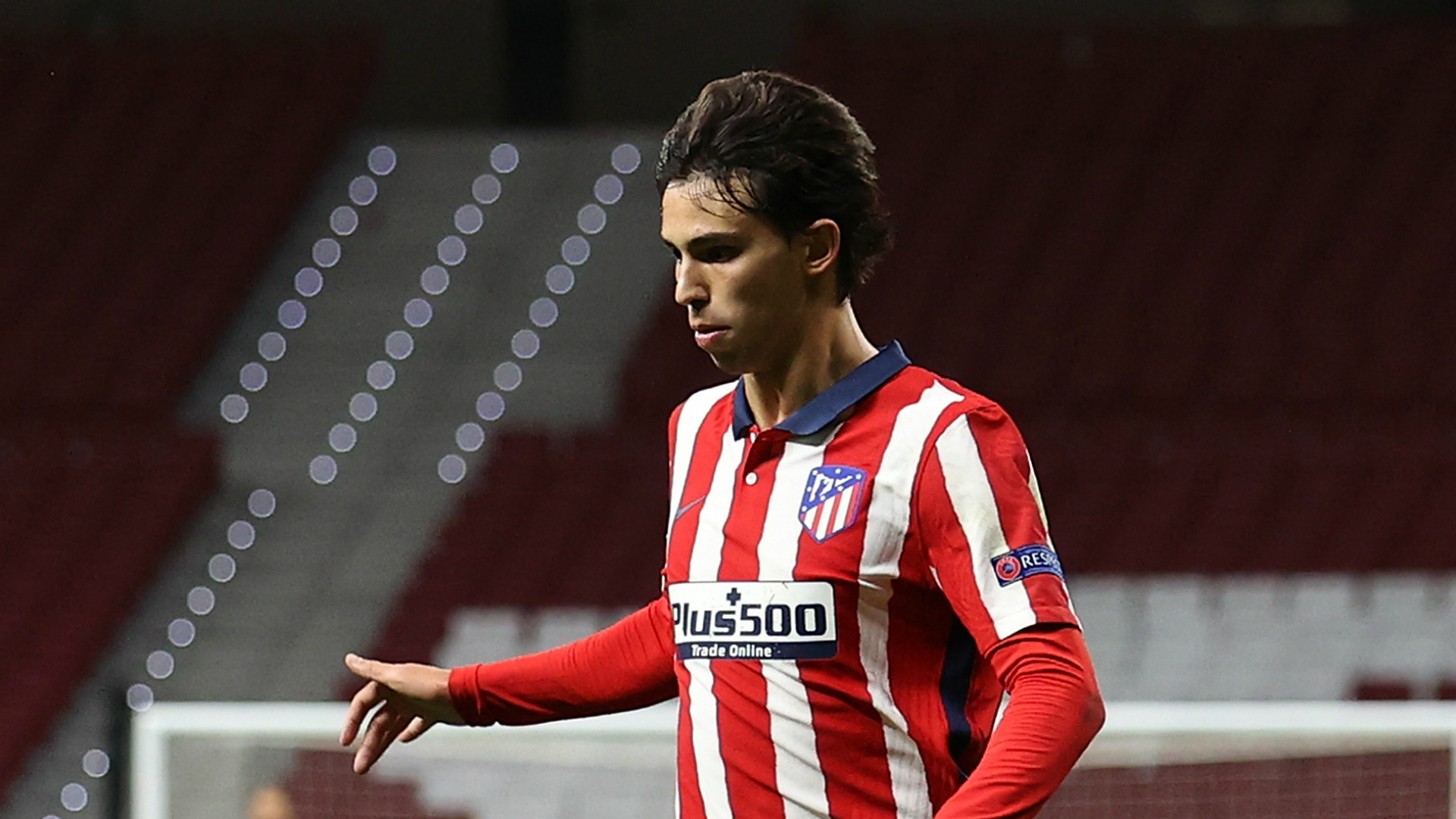 Simeone: I am clear about what I want from Joao Felix