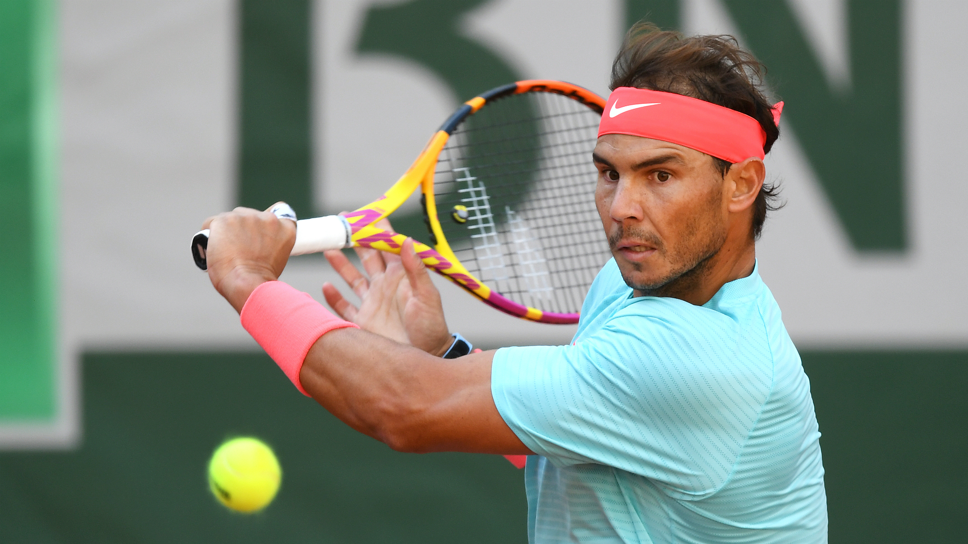 French Open 2020: Nadal makes light work of Korda in gusty Paris