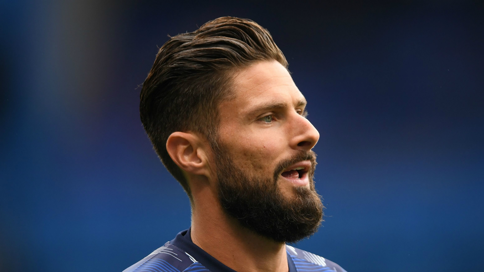 I'm not going anywhere without a fight - Giroud 'convinced' he can still play a part at Chelsea