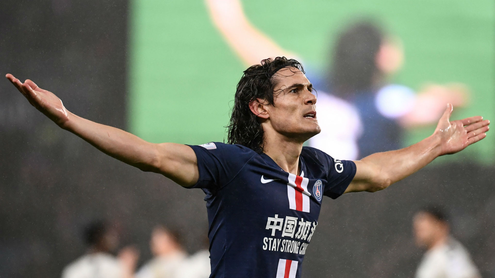 Cavani Had Coronavirus And Thought Of Quitting Before Man Utd Move Epl News Stadium Astro