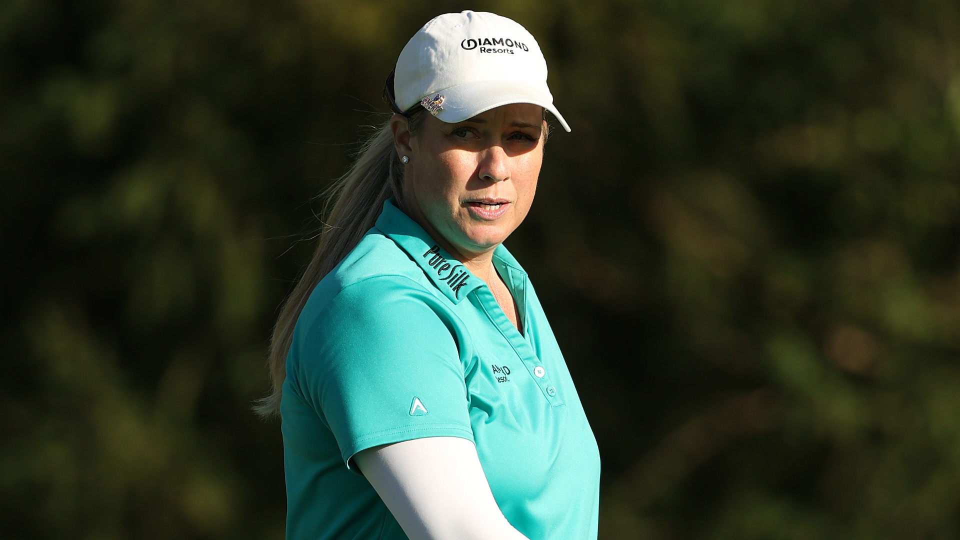 Lincicome and Tan share Women's PGA Championship lead