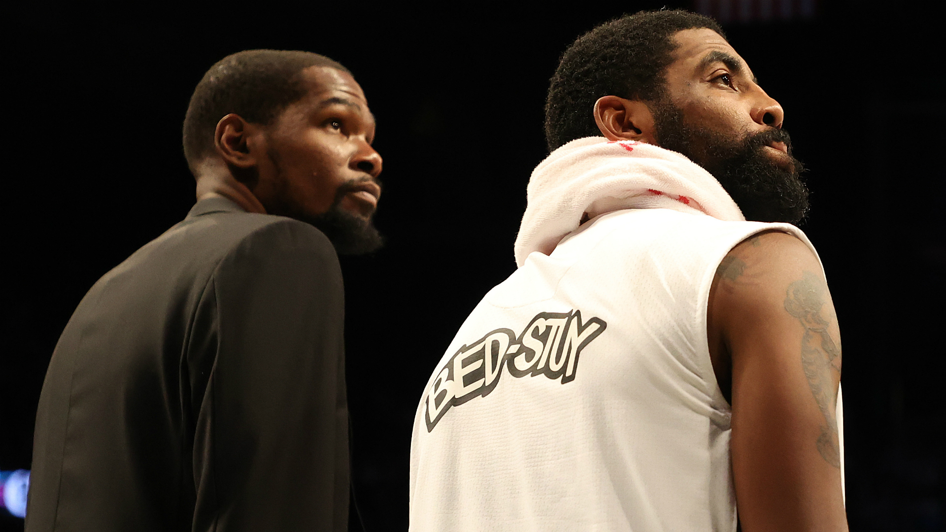 Nash excited to work with Durant and Irving as Nets coach hails star duo