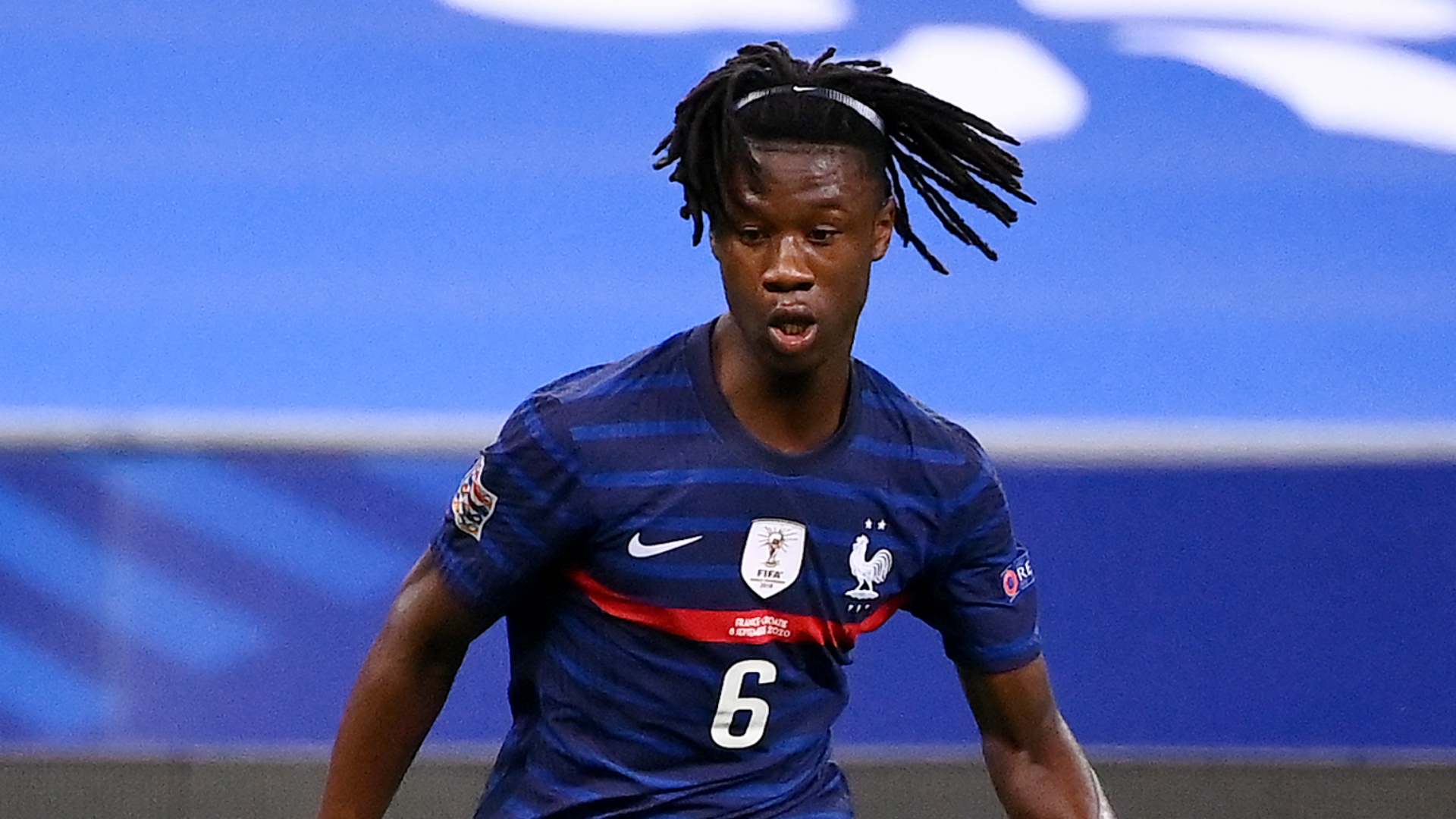 Camavinga would be a good signing for PSG - Tuchel