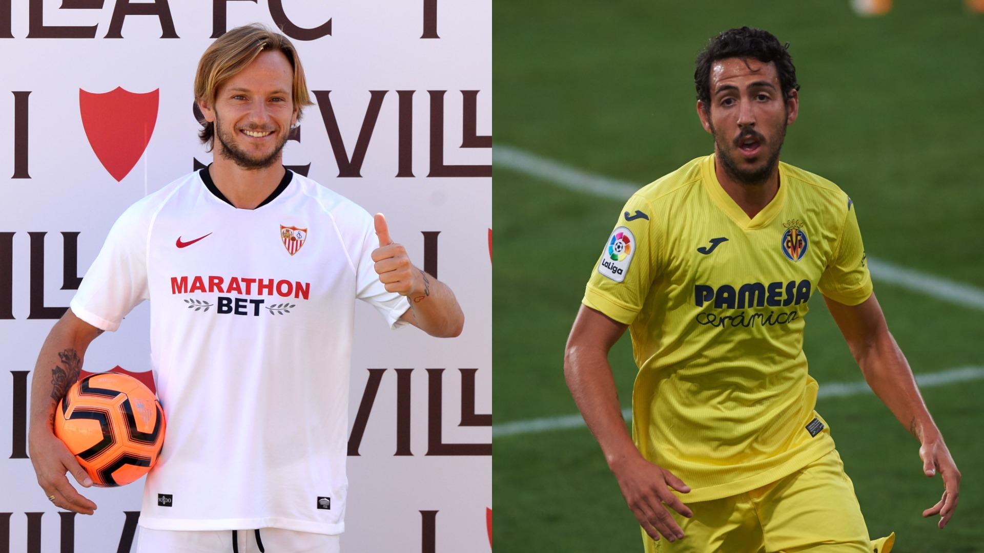 LaLiga 2020-21: Sevilla and Villarreal out to upset LaLiga's established order
