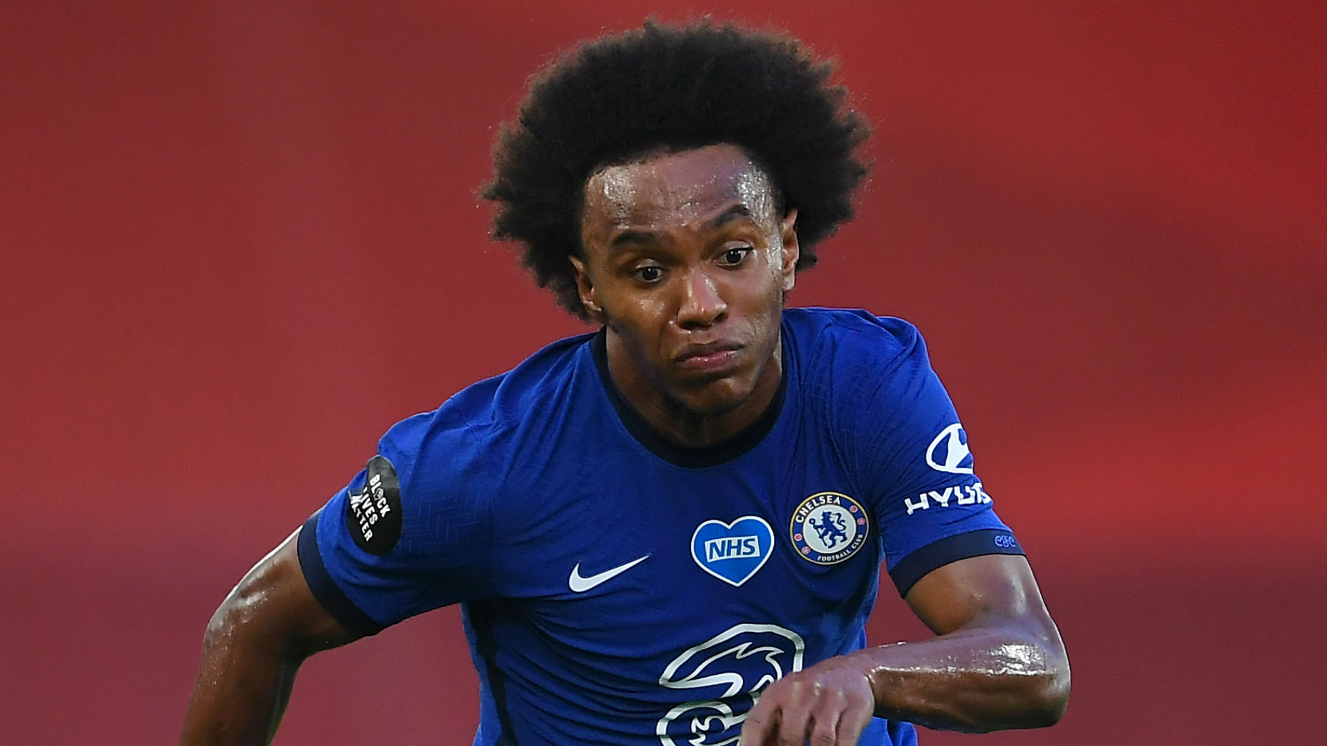 Willian's ambition stands out to Arsenal boss Arteta
