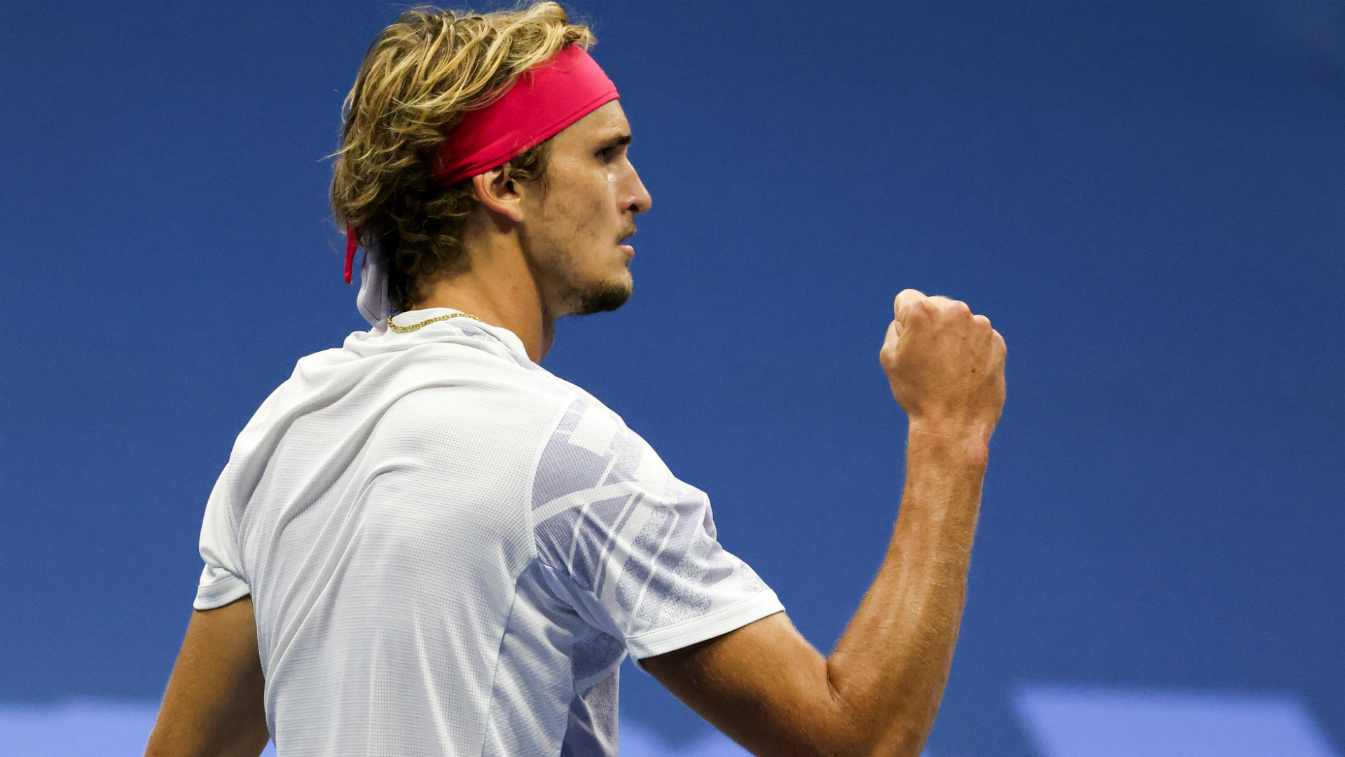 US Open 2020: Zverev completes stunning comeback to reach first slam final
